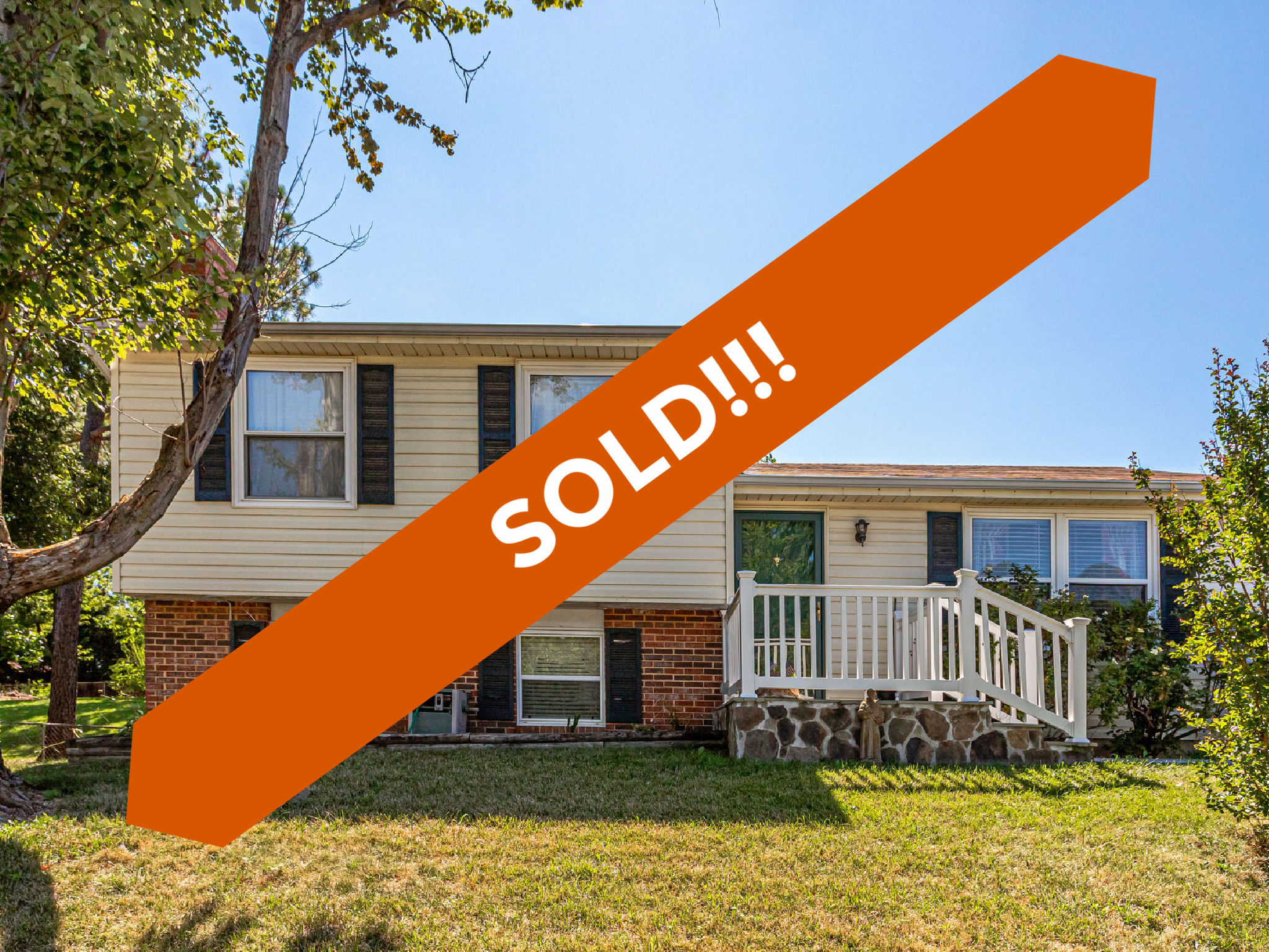 128 N Garfield Rd Sterling- SOLD