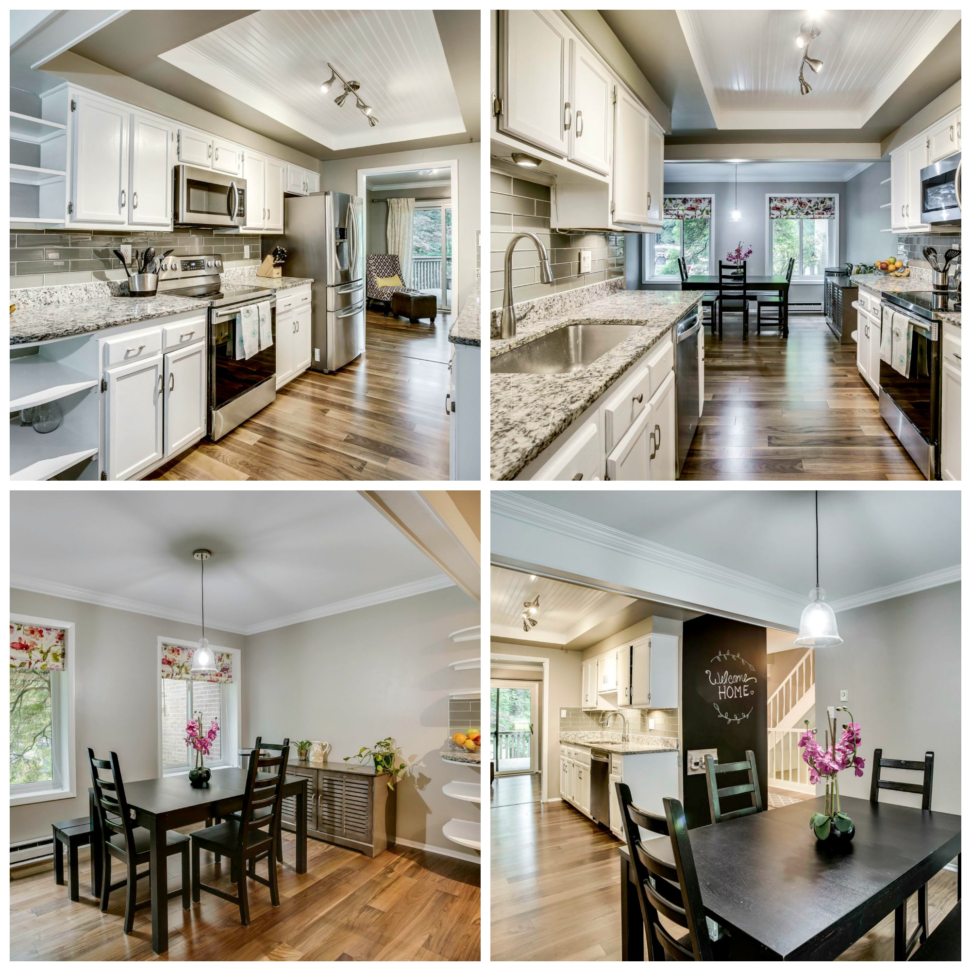 2160 Glencourse Ln, Reston- Kitchen