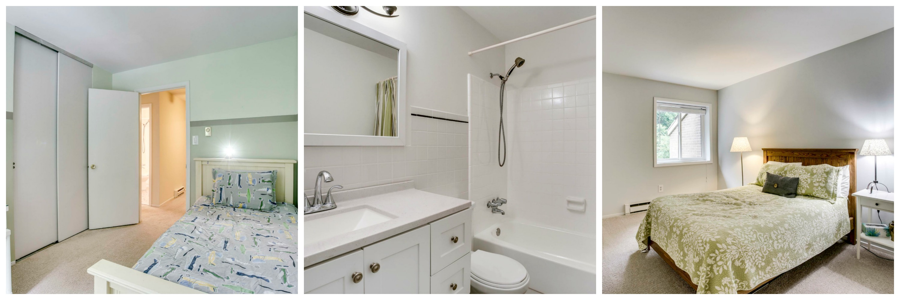 2160 Glencourse Ln, Reston - Additional Bedrooms and Bathroom