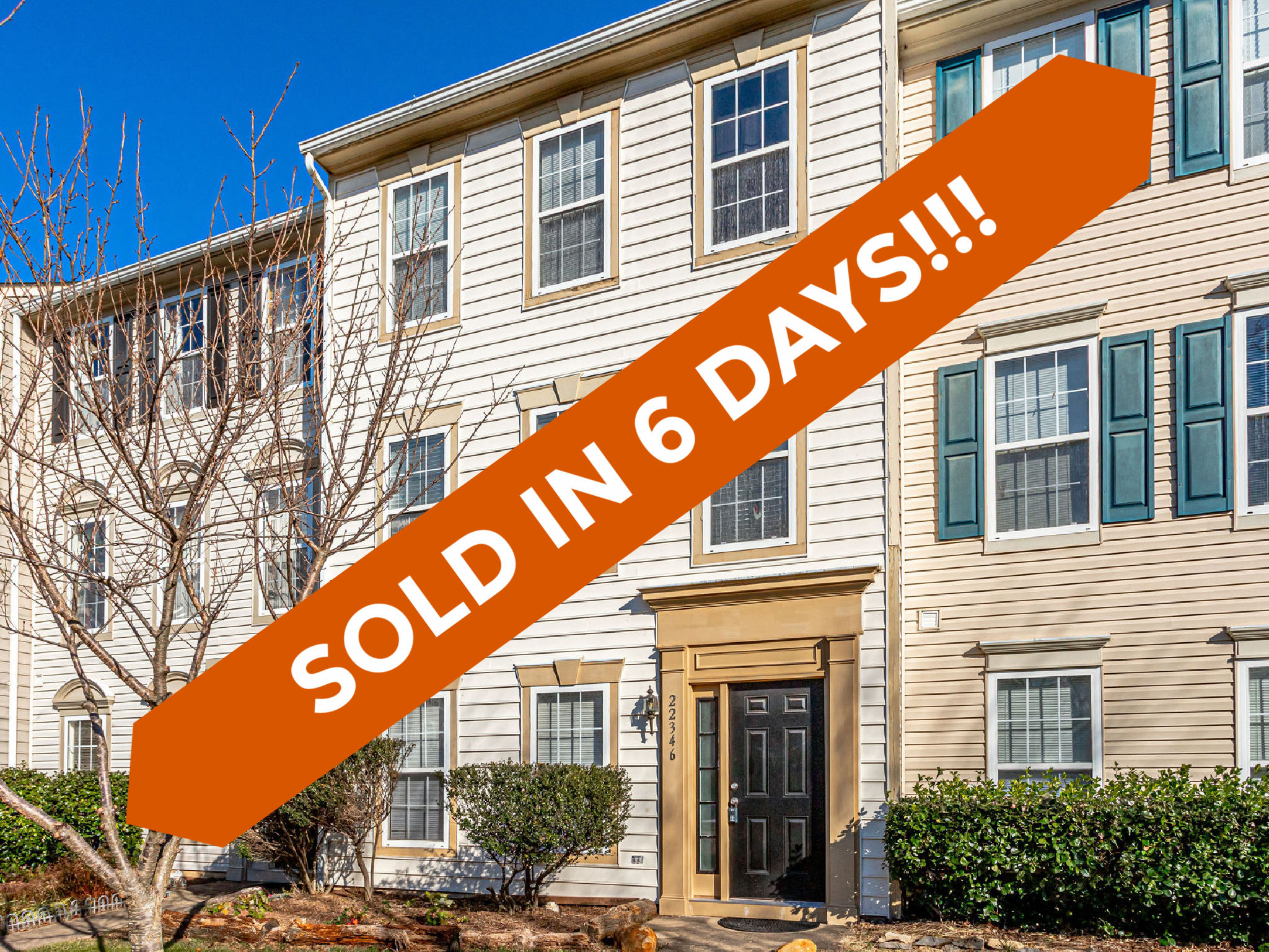 22346 Great Trail Ter, Sterling-  Sold