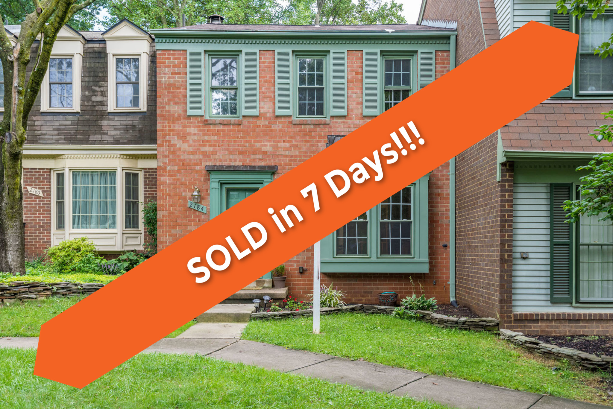 2184 Greenkeepers Ct Reston VA_SOLD