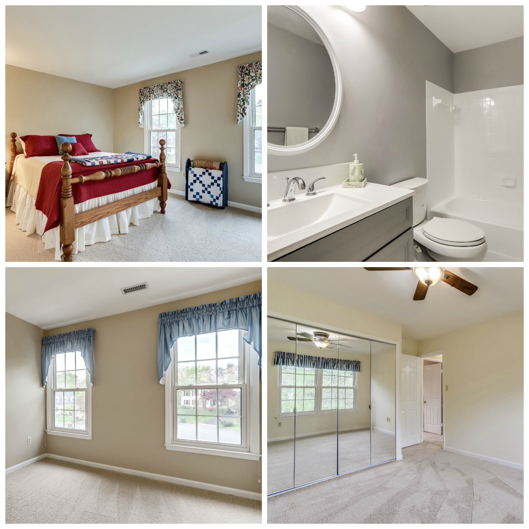 12984 Hampton Forest Ct Fairfax- Additional Bedrooms and Bathroom
