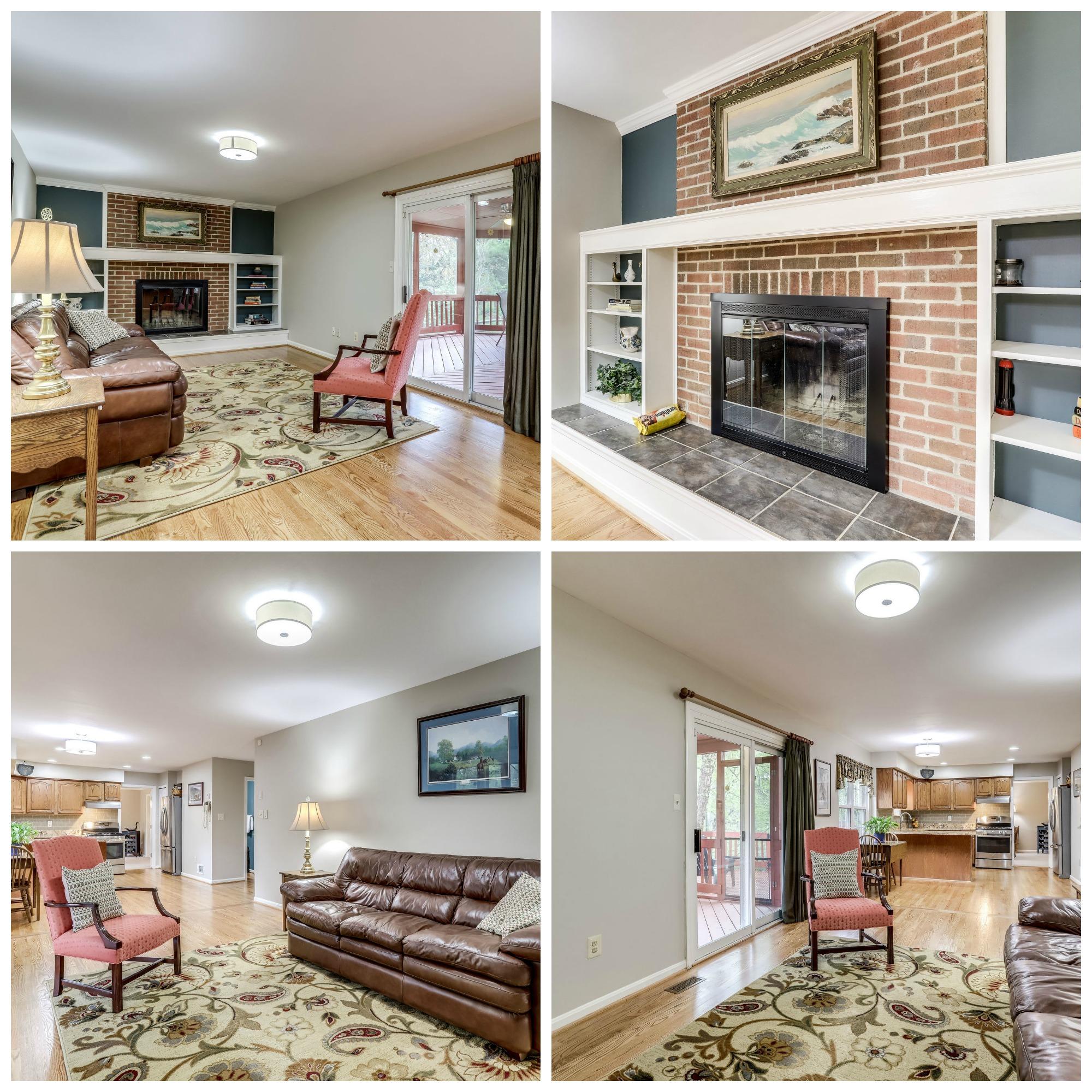 12984 Hampton Forest Ct Fairfax- Family Room