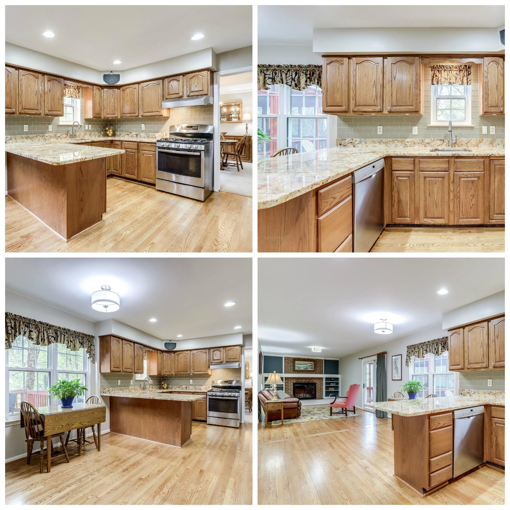 12984 Hampton Forest Ct Fairfax- Kitchen
