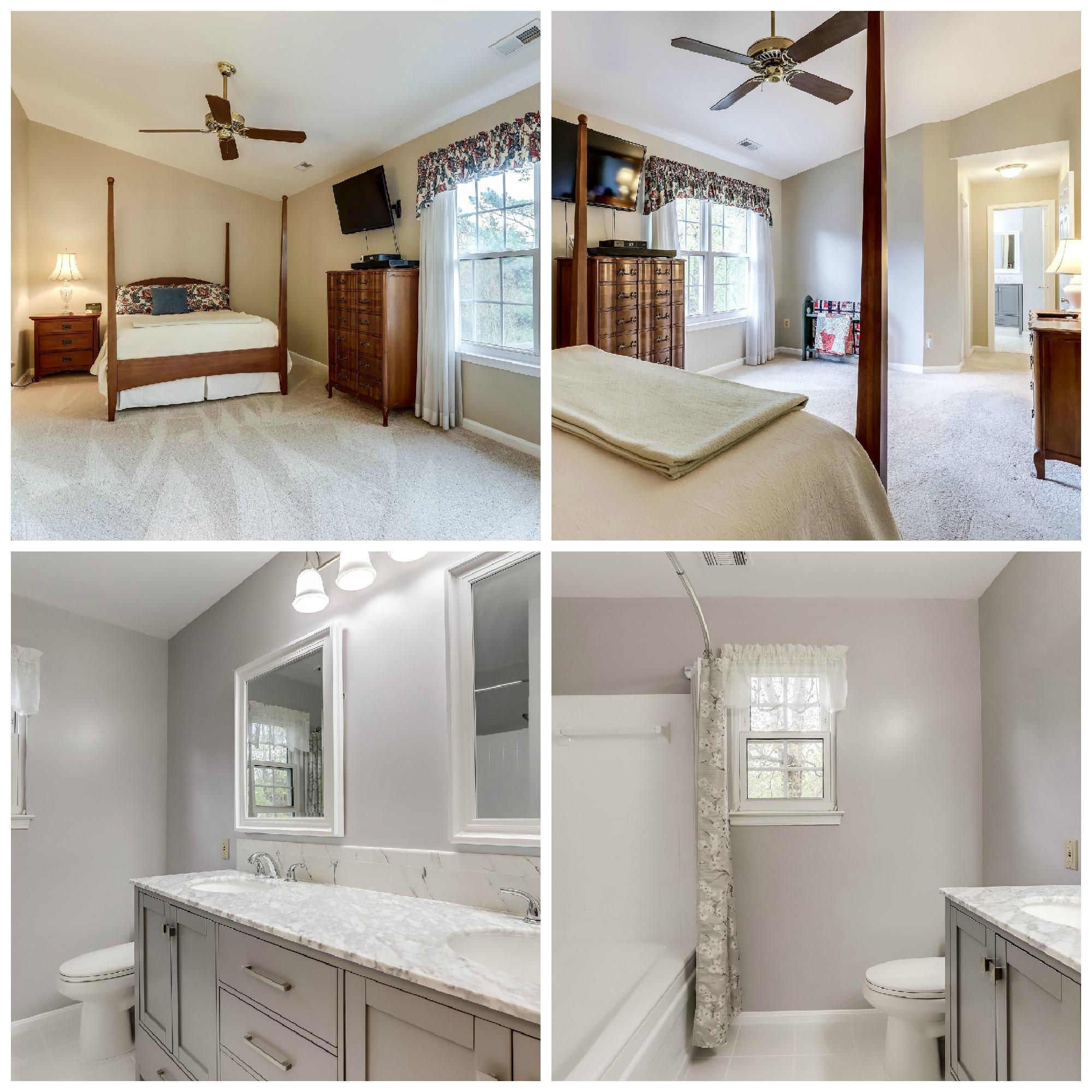 12984 Hampton Forest Ct Fairfax- Master Suite