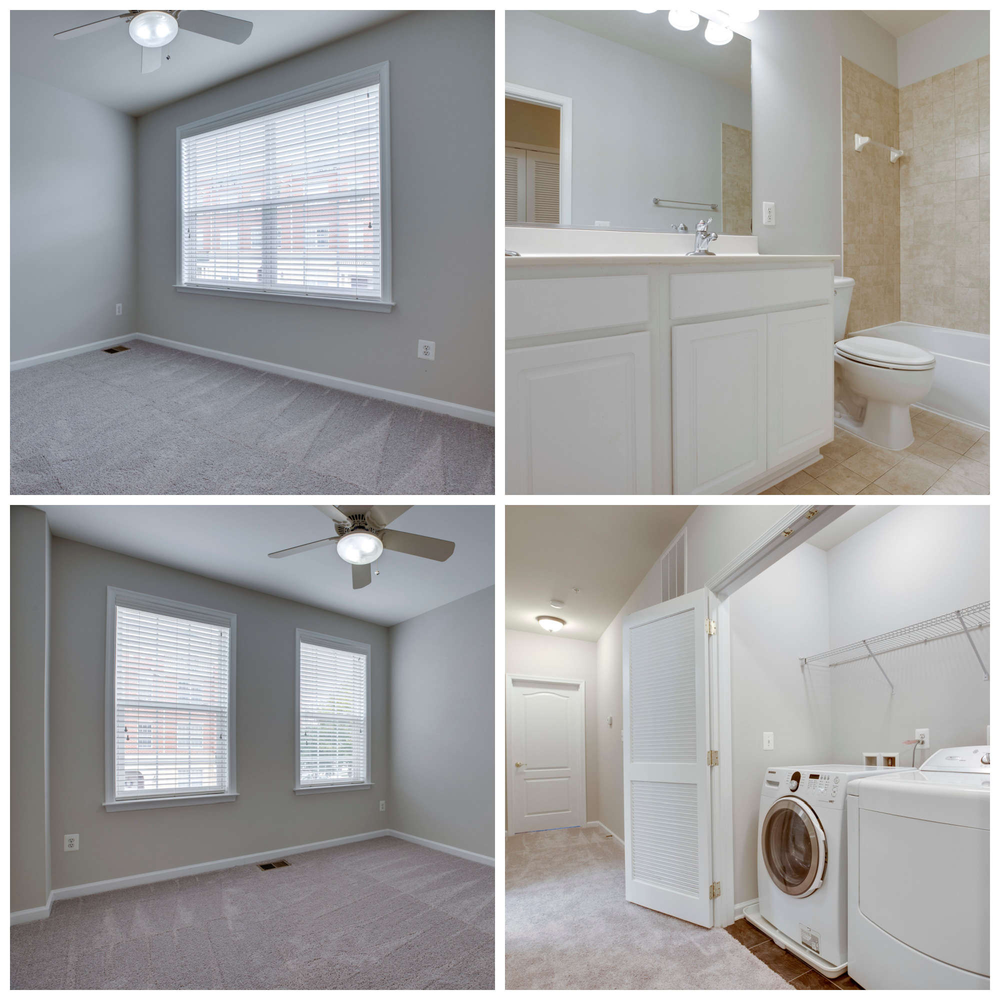 42637 Highgate Ter, Brambleton- Additional Bedrooms, Bathrooms, and Laundry