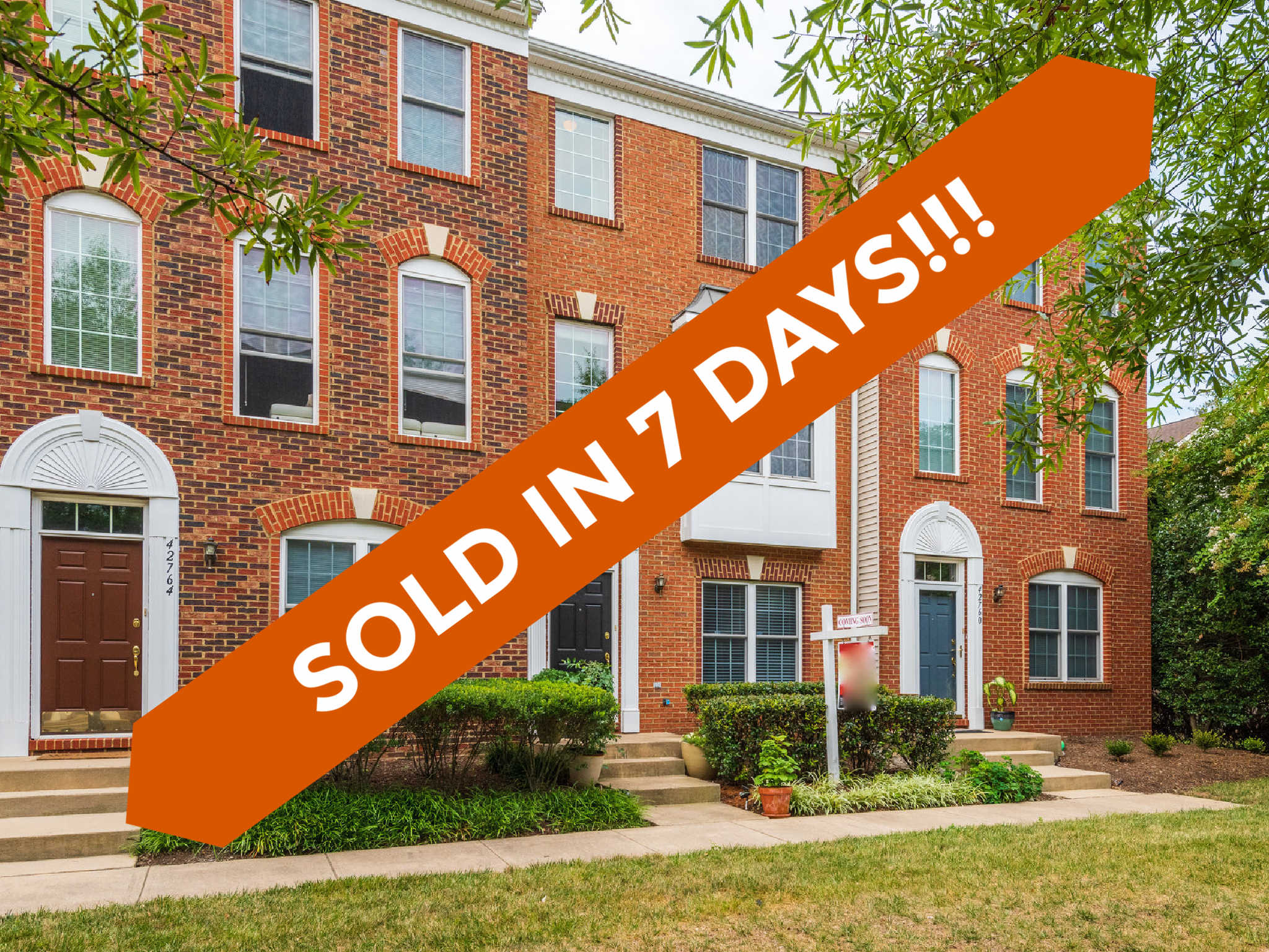 42762 Hollingsworth Ter, Chantilly- SOLD