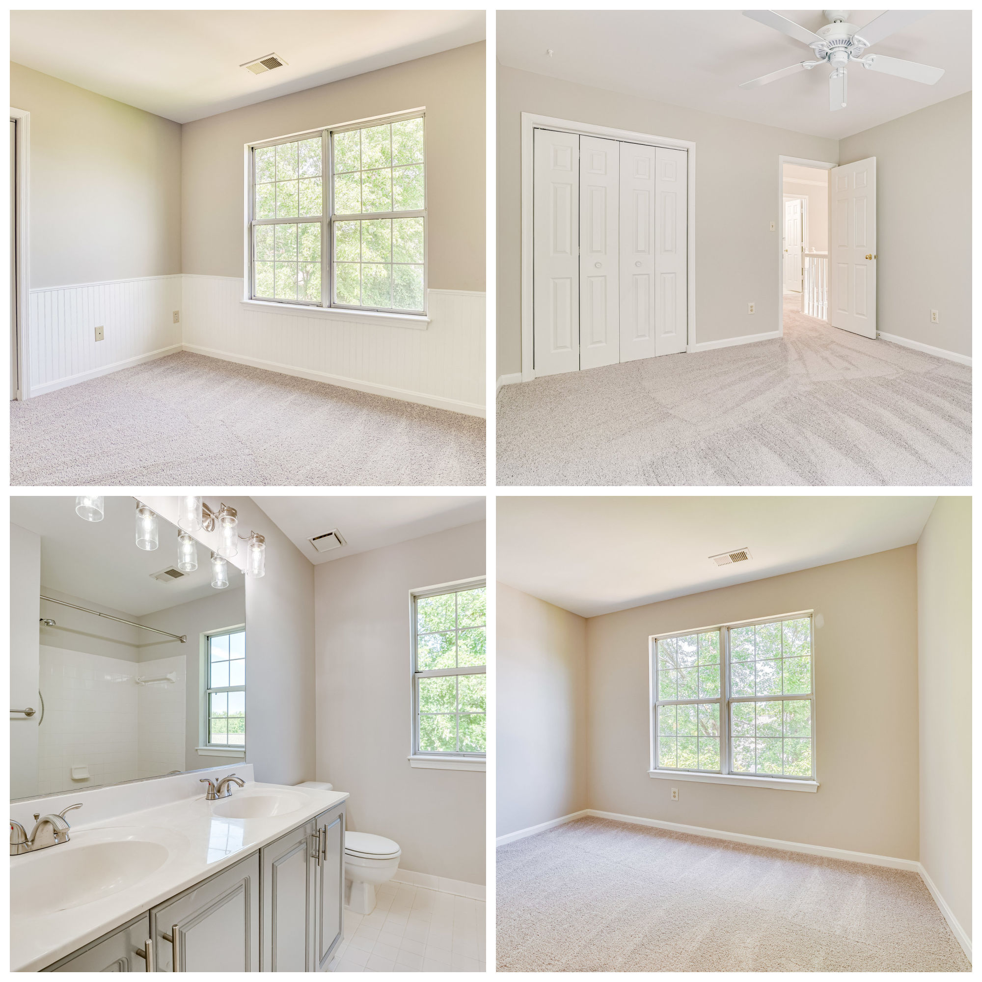 20485 Inwood Ct, Sterling- Additional Bedrooms and Bath