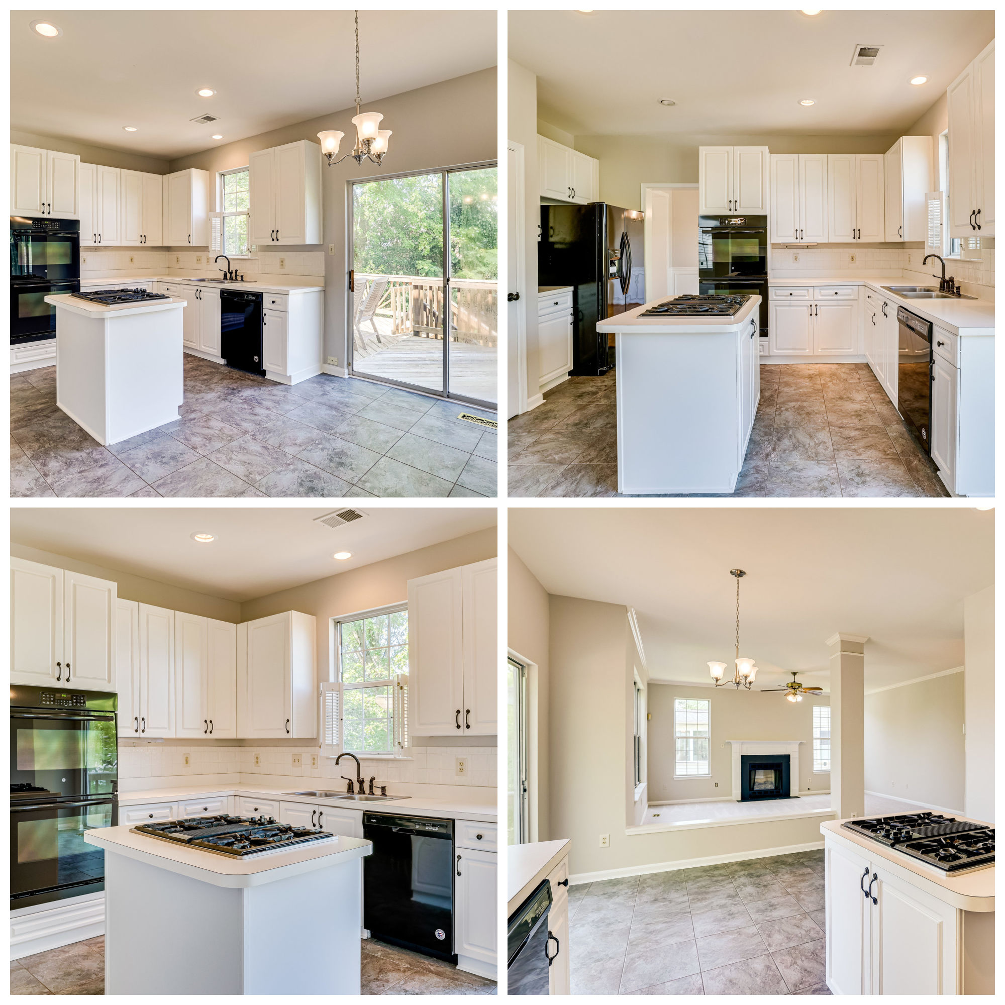 20485 Inwood Ct, Sterling- Kitchen