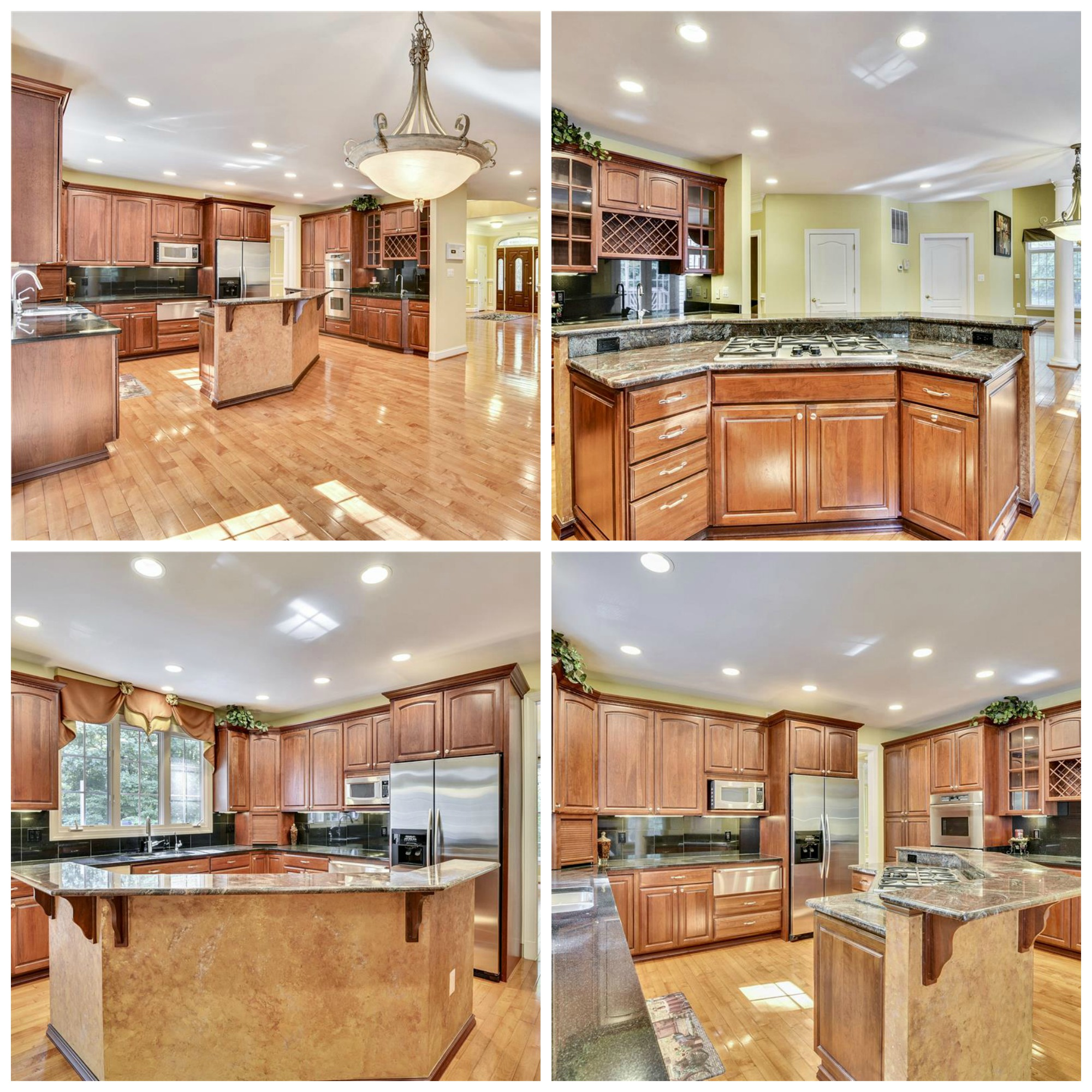 5727 Jonathan Mitchell Road_Kitchen