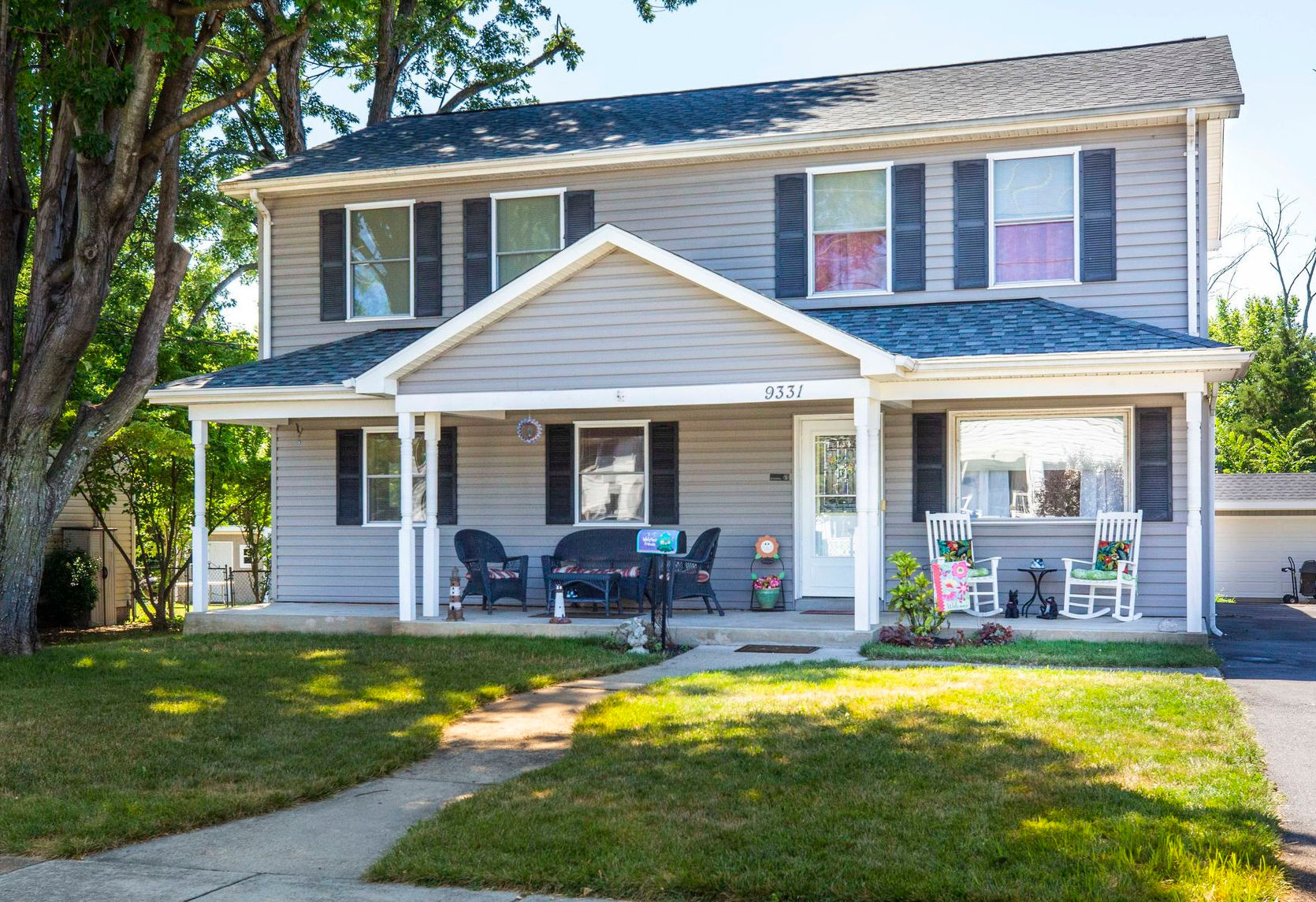 9331 King George_ Manassas- For Sale