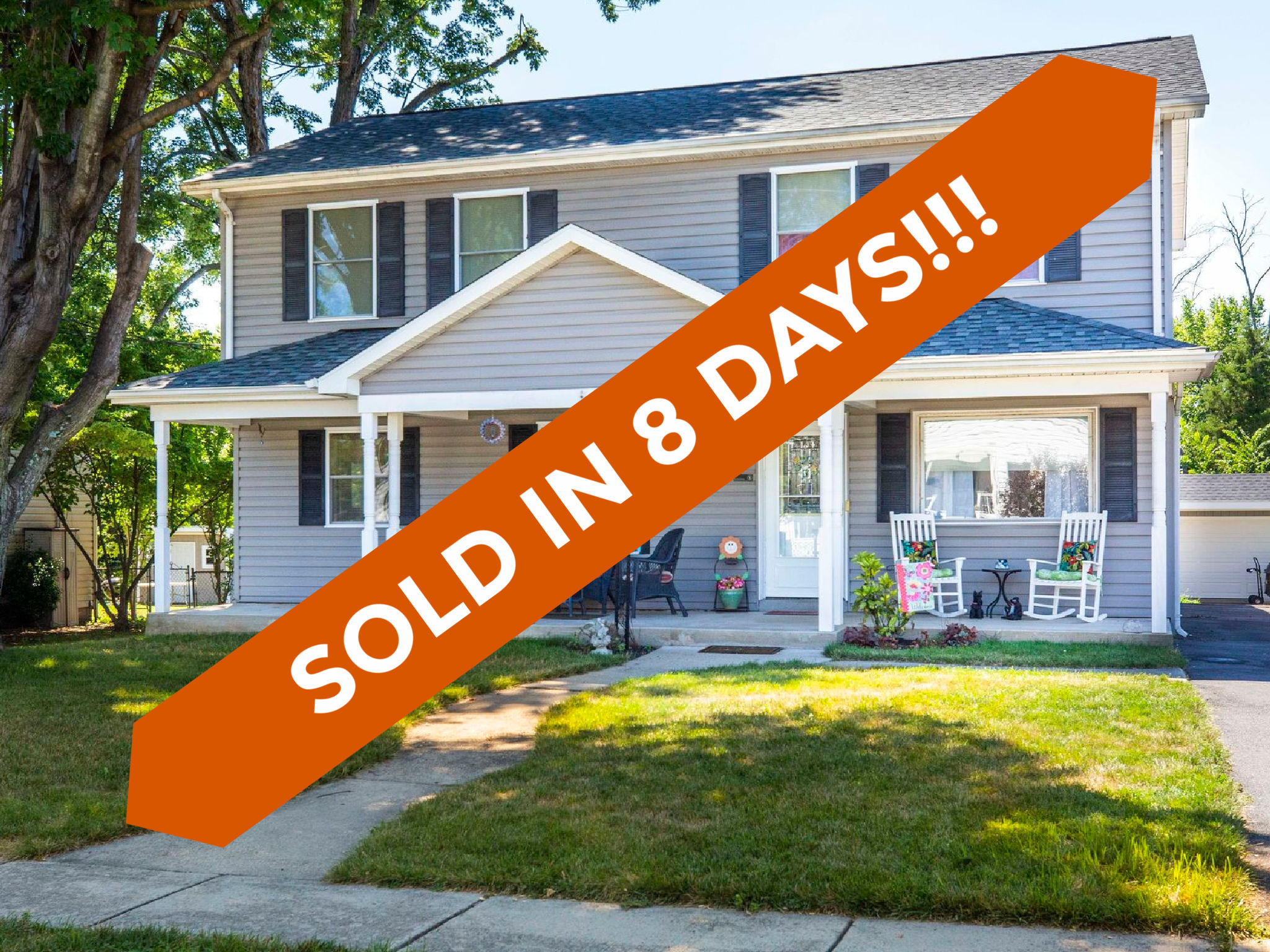 9331 King George, Manassas- SOLD