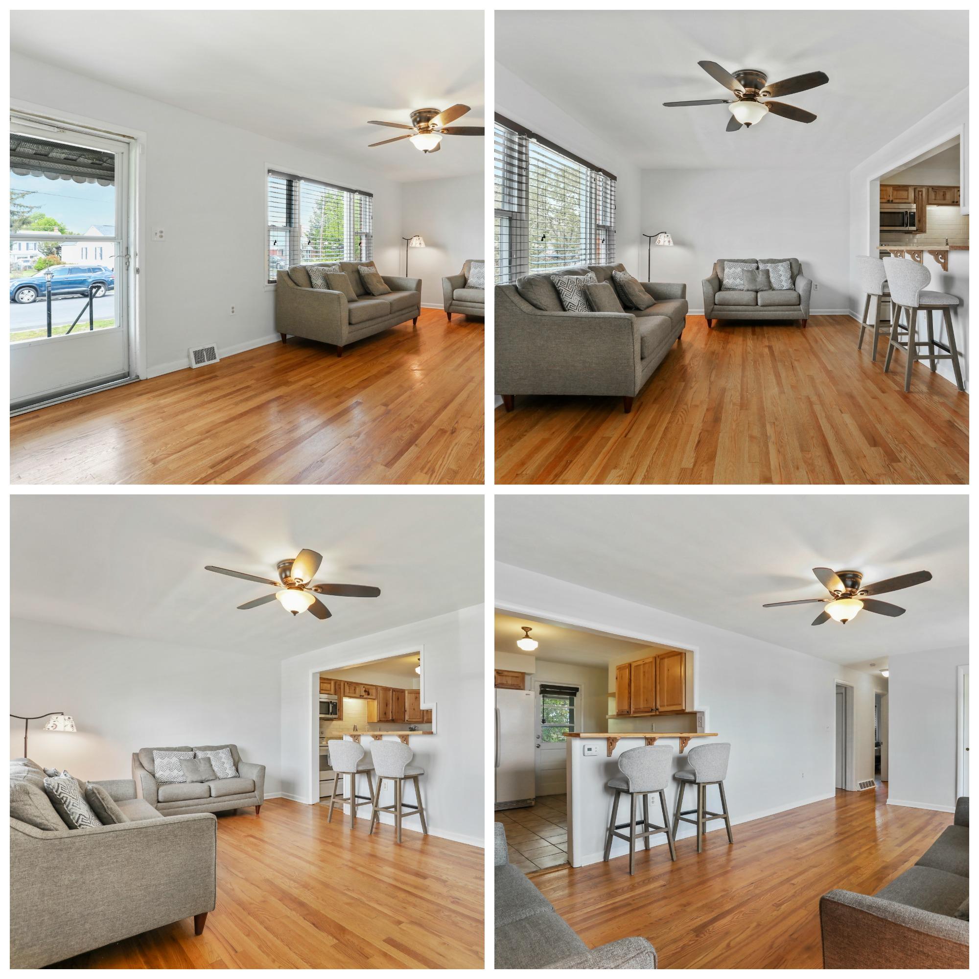 955 Kinzel Dr Winchester- Living Room