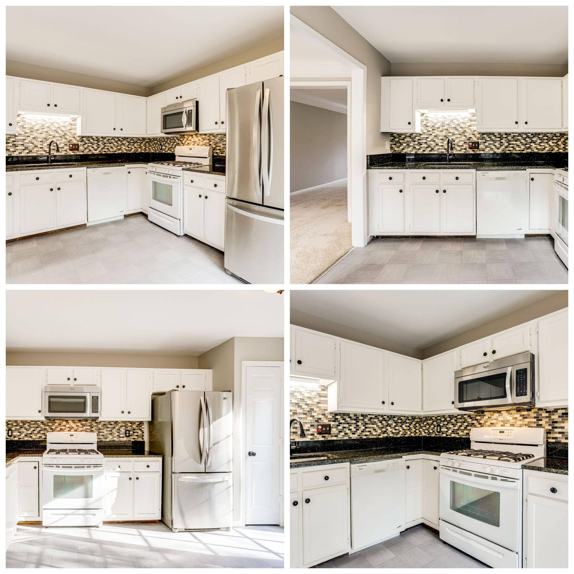 43846 Laburnum Sq, Ashburn- Kitchen