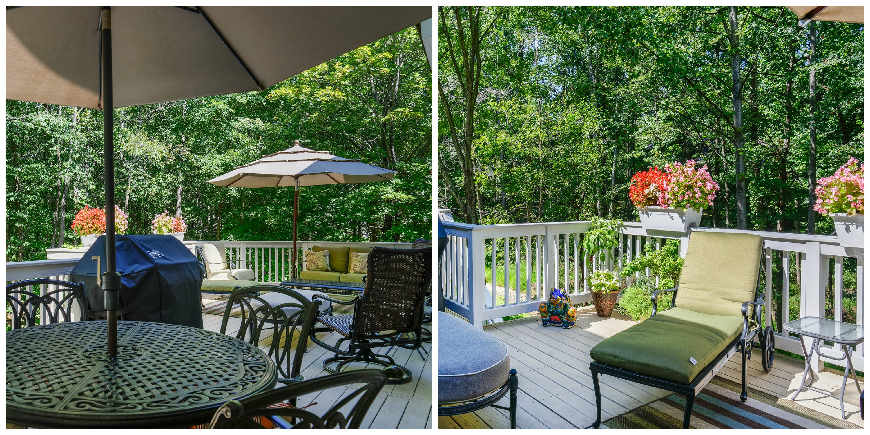 1248 Lamplighter Way, Reston- Deck