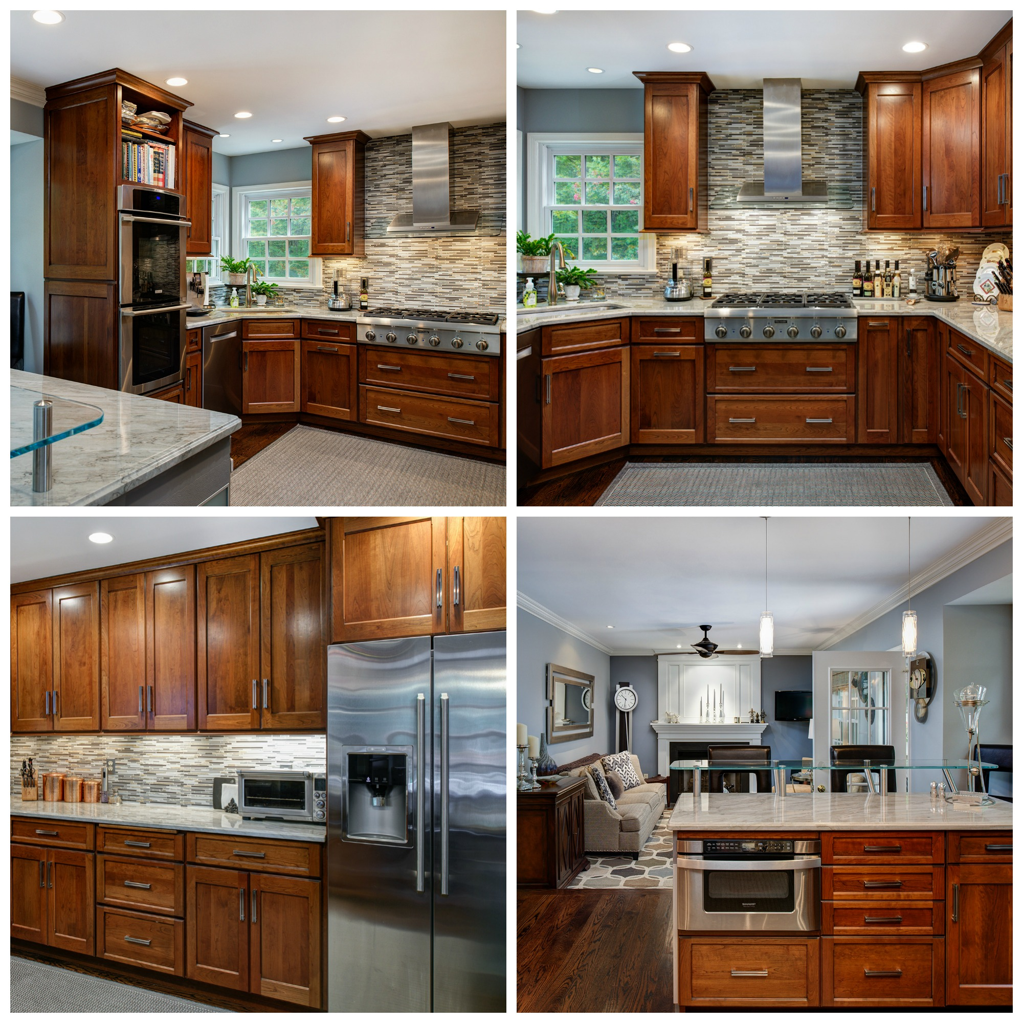 1248 Lamplighter Way, Reston- Kitchen