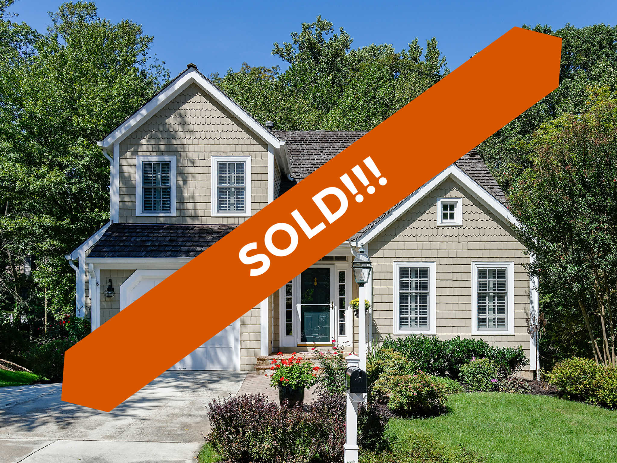 1248 Lamplighter Way, Reston- SOLD