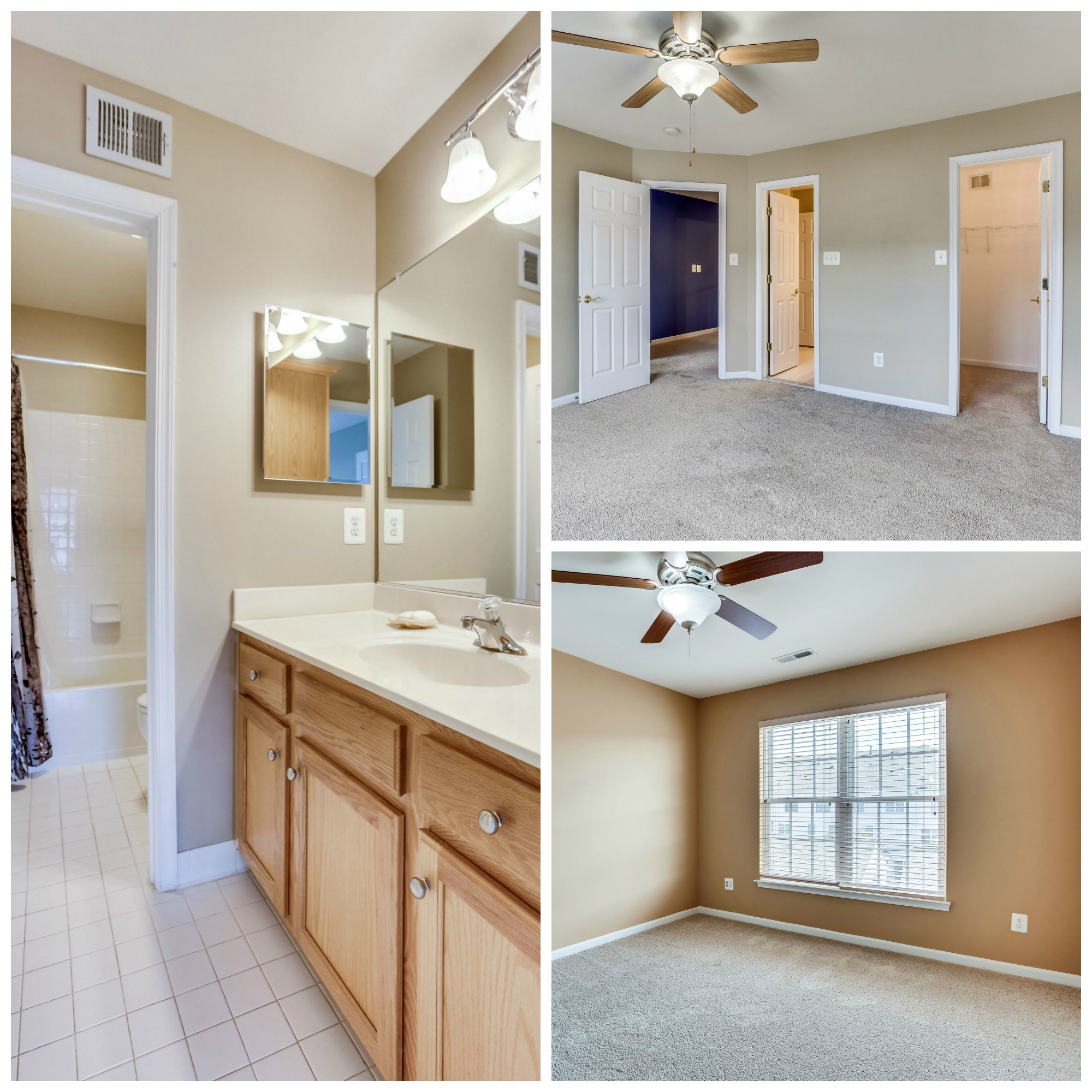 42494 Legacy Park Dr - Brambleton- Additional Bedrooms and Bathroom