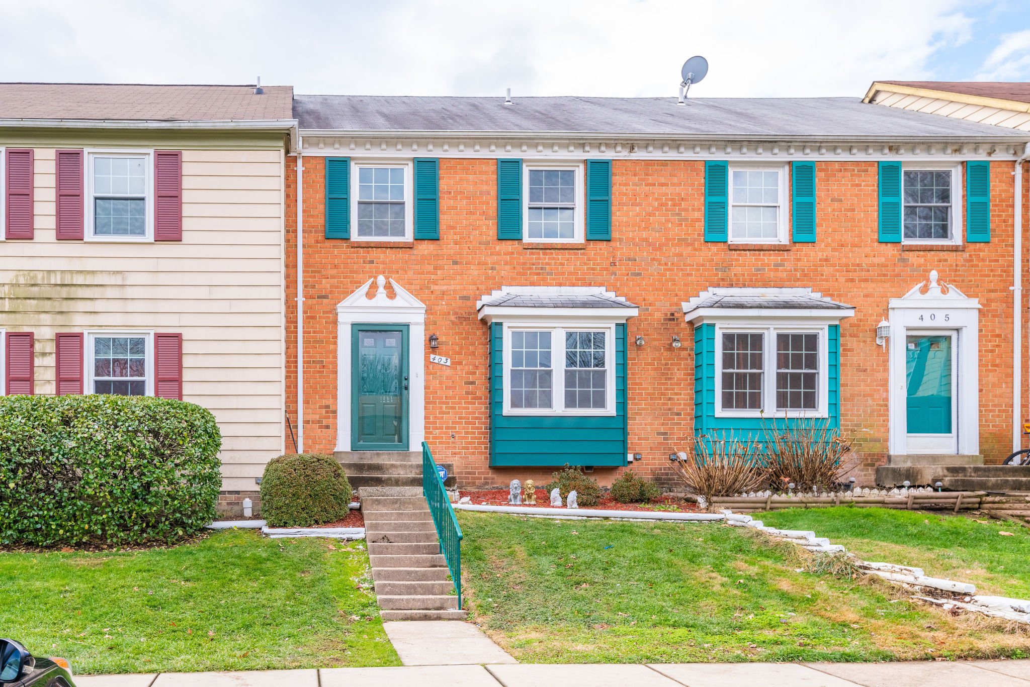 403 Maple Ct, Herndon- For Sale