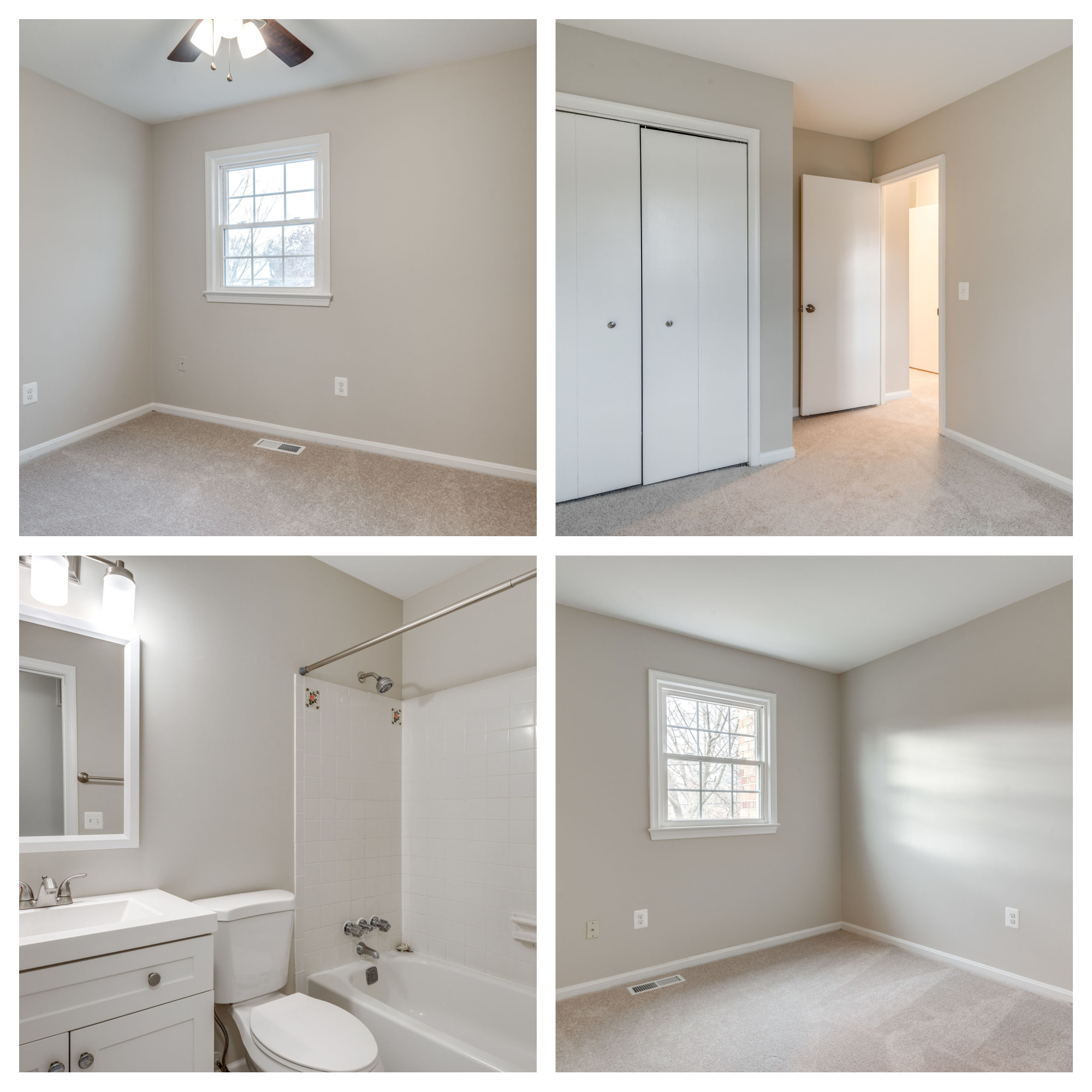 403 Maple Ct, Herndon- Additional Bedrooms and Bath