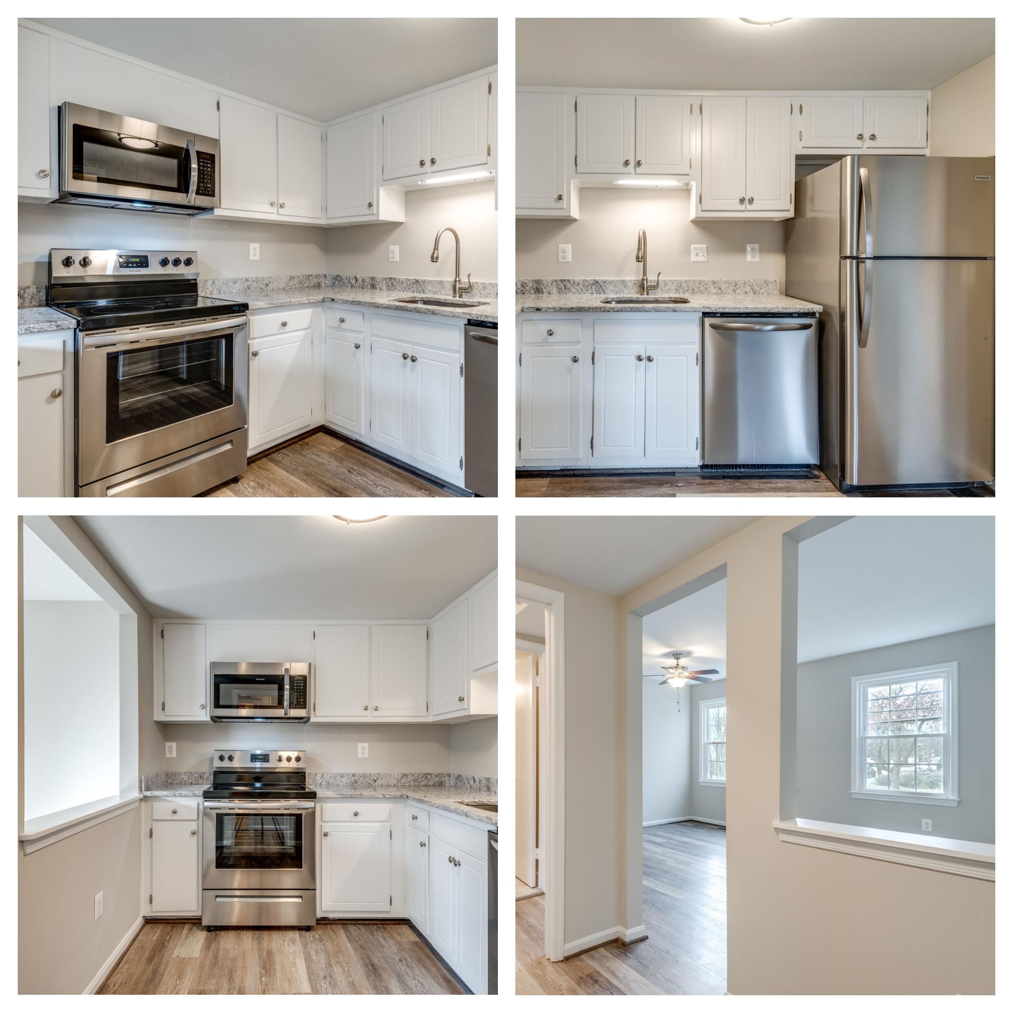 403 Maple Ct, Herndon- Kitchen