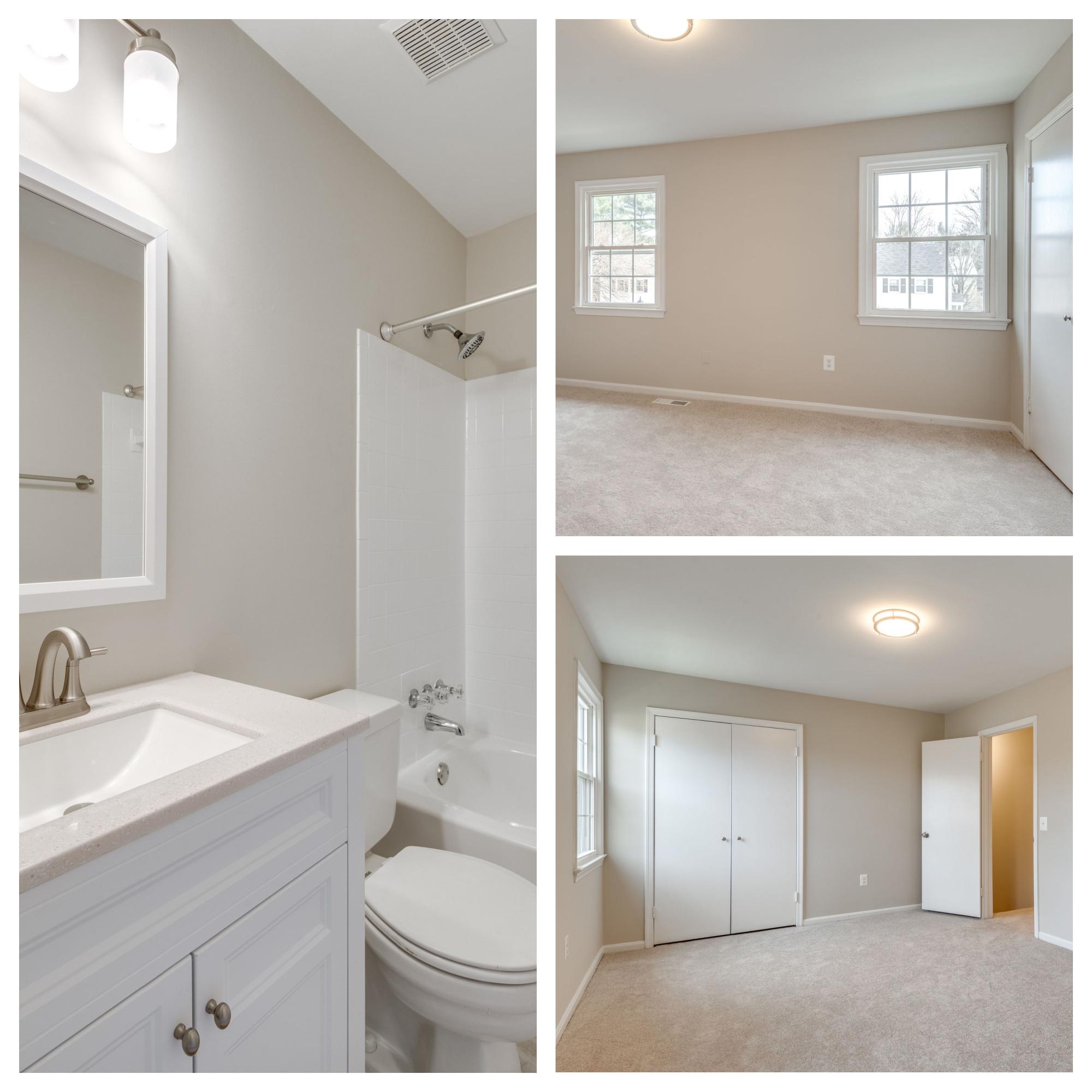 403 Maple Ct, Herndon- Primary Suite