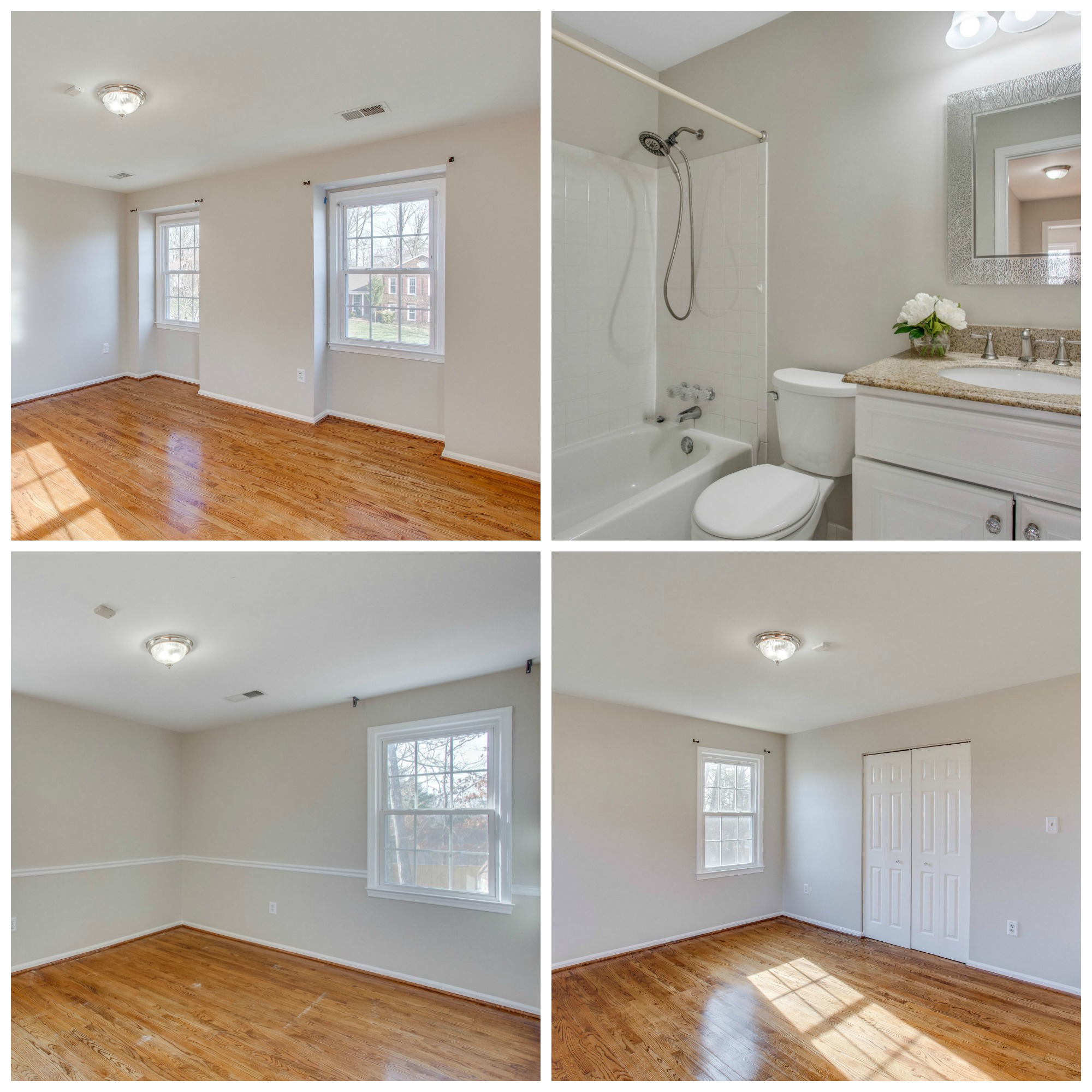 9013 Maritime Ct Springfield VA - Additional Bedrooms and Bathroom