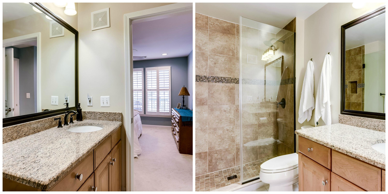 12001 Market St #448- Reston Town Center- Full Bathroom