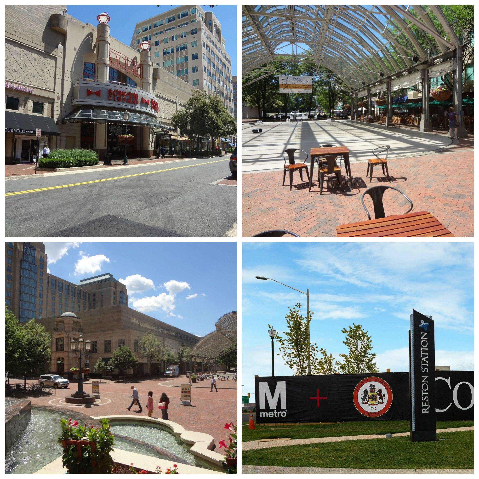 12001 Market St #448- Reston Town Center and Metro