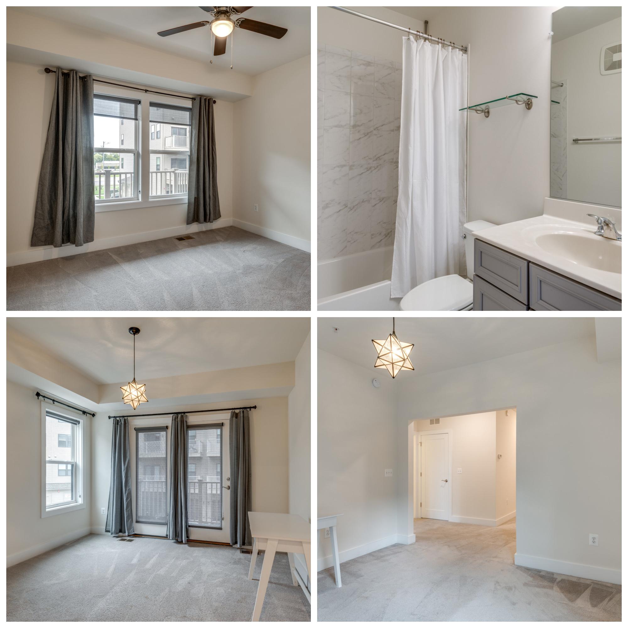 20488 Milbridge Ter, Ashburn- Additional Bedroom, Bathroom, and Den
