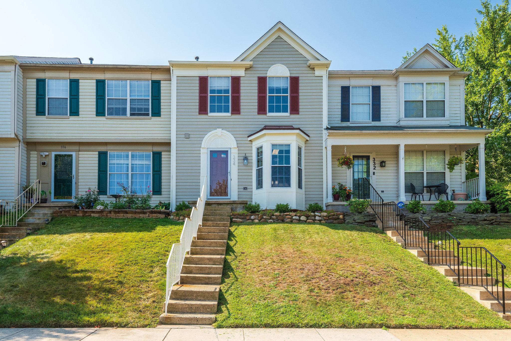 334 Millbrook Ter NE, Leesburg- For Sale
