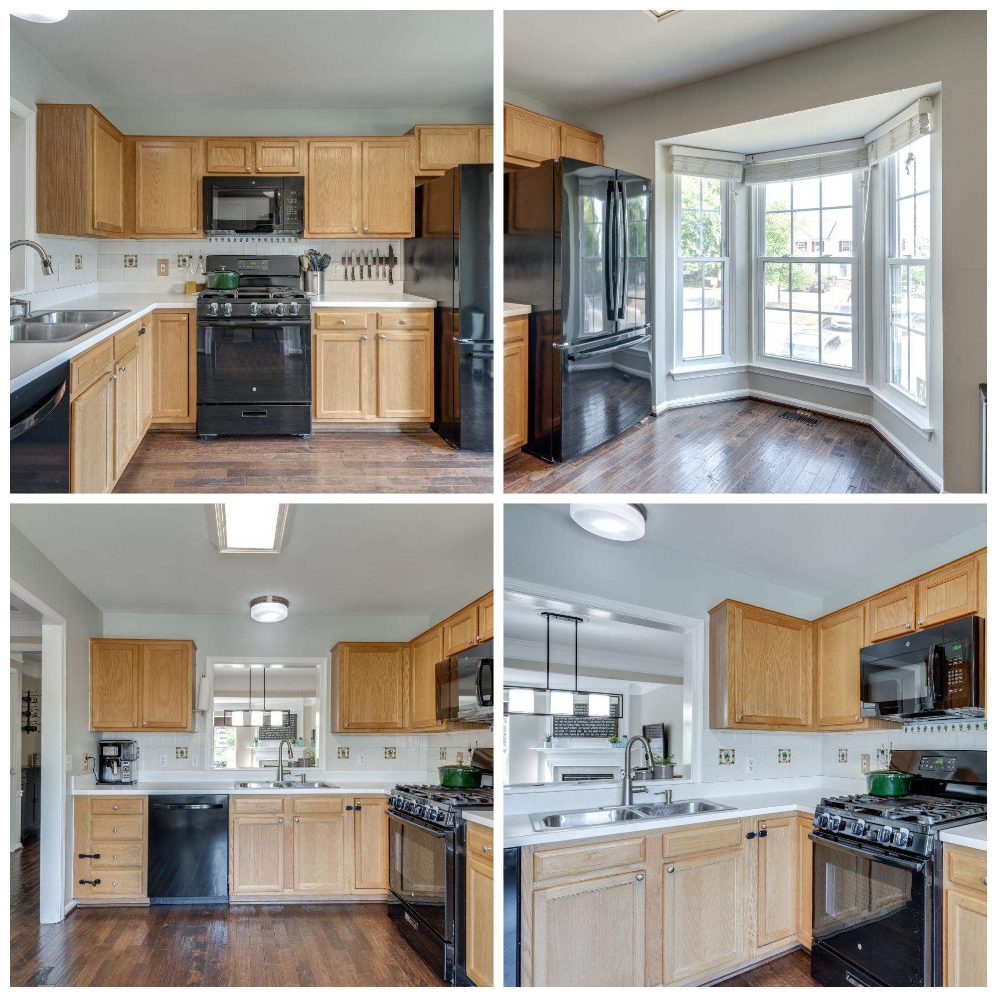 334 Millbrook Ter NE, Leesburg- Kitchen
