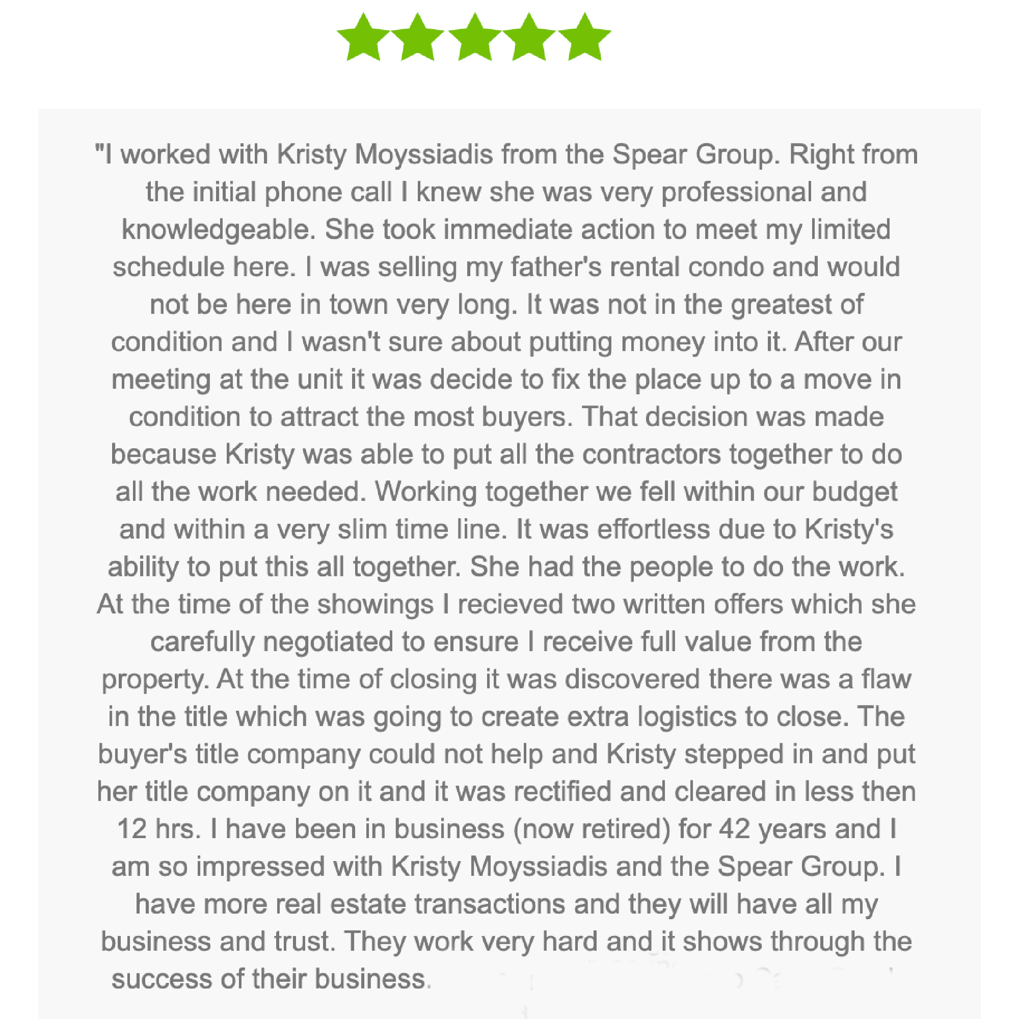 10028 Mosby Woods Dr #166, Fairfax- Review