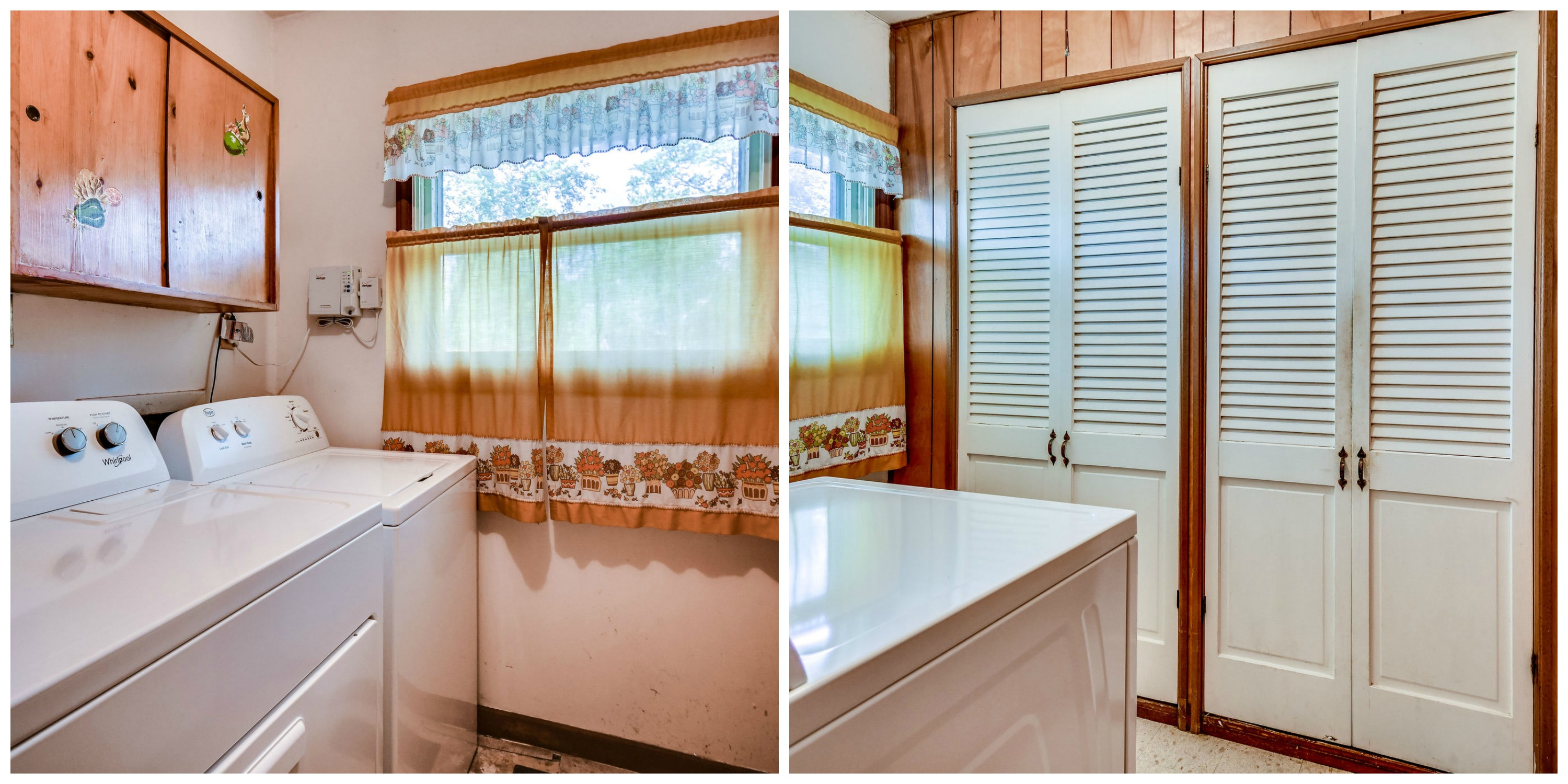 701 W Nettle Tree Rd, Sterling- Laundry Area