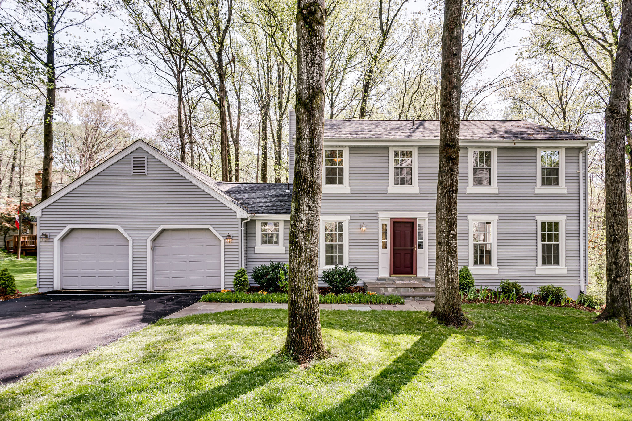5928 New England Woods Dr Burke For Sale
