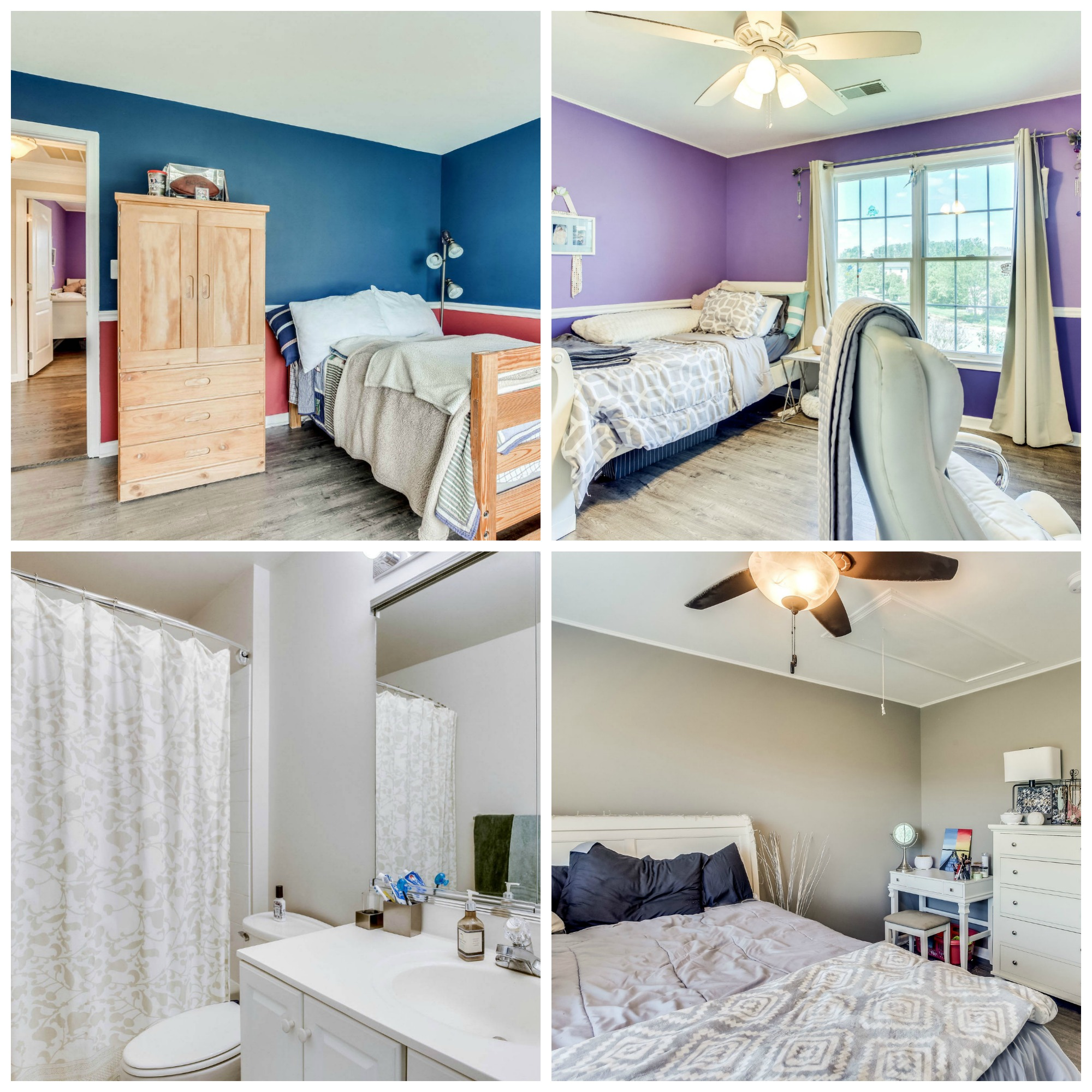 22766 Oatlands Grove Pl, Ashburn- Additional Bedrooms and Bathroom