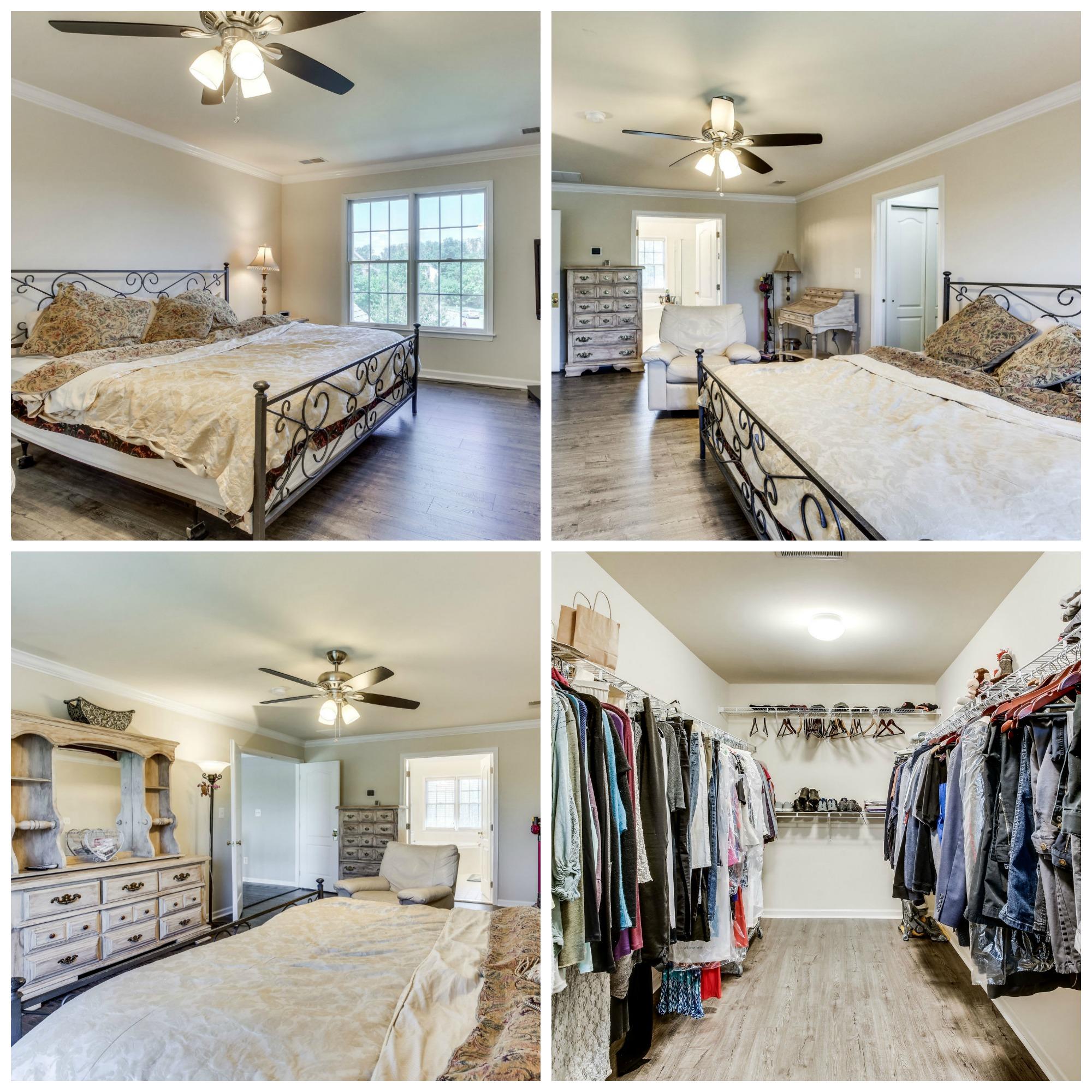 22766 Oatlands Grove Pl, Ashburn- Master Bedroom