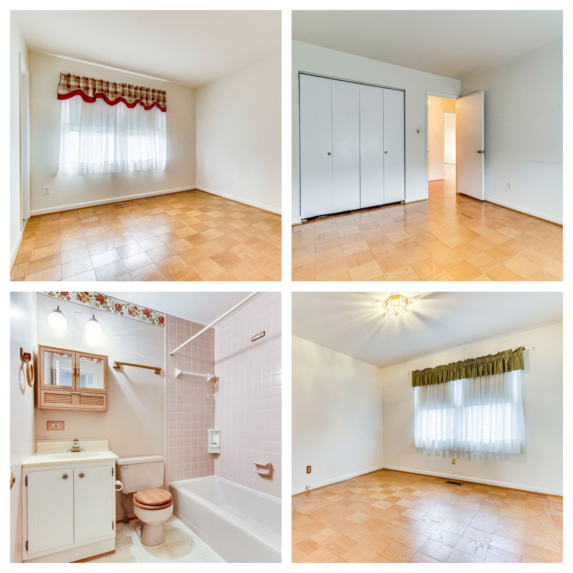 5101 Overlook Park, Annandale- Additional Bedrooms and Bath