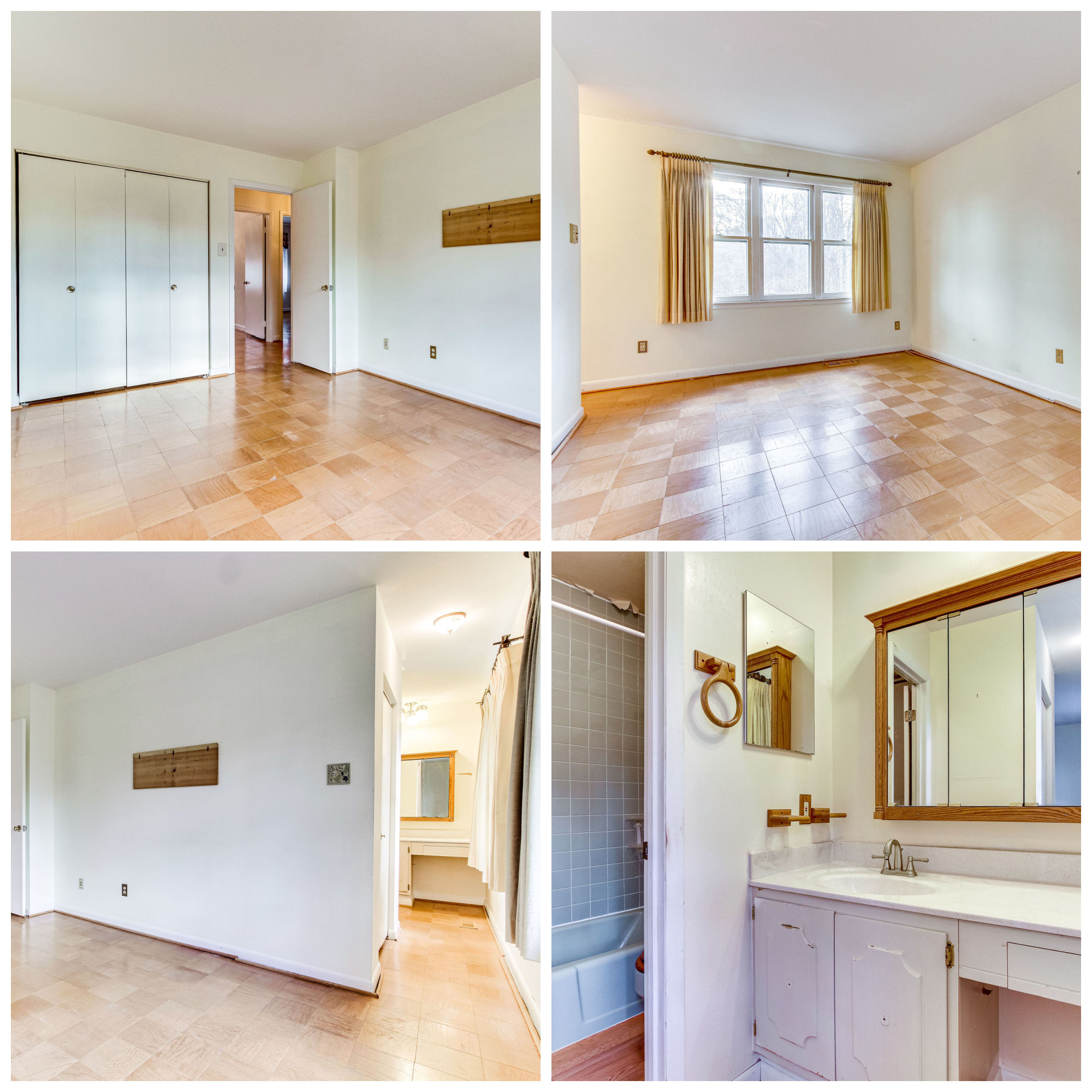 5101 Overlook Park, Annandale- Primary Suite