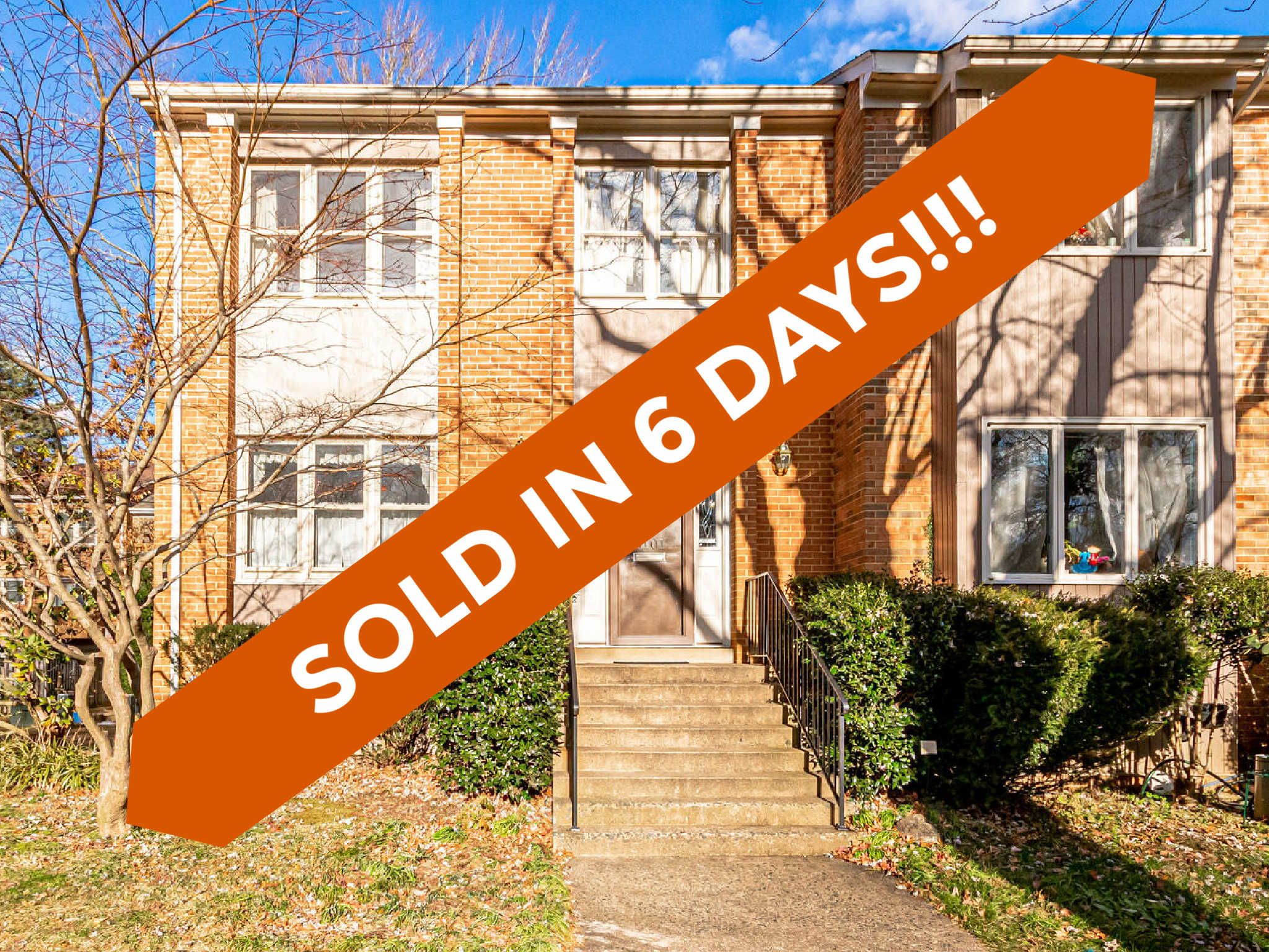 5101 Overlook Park, Annandale-  Sold