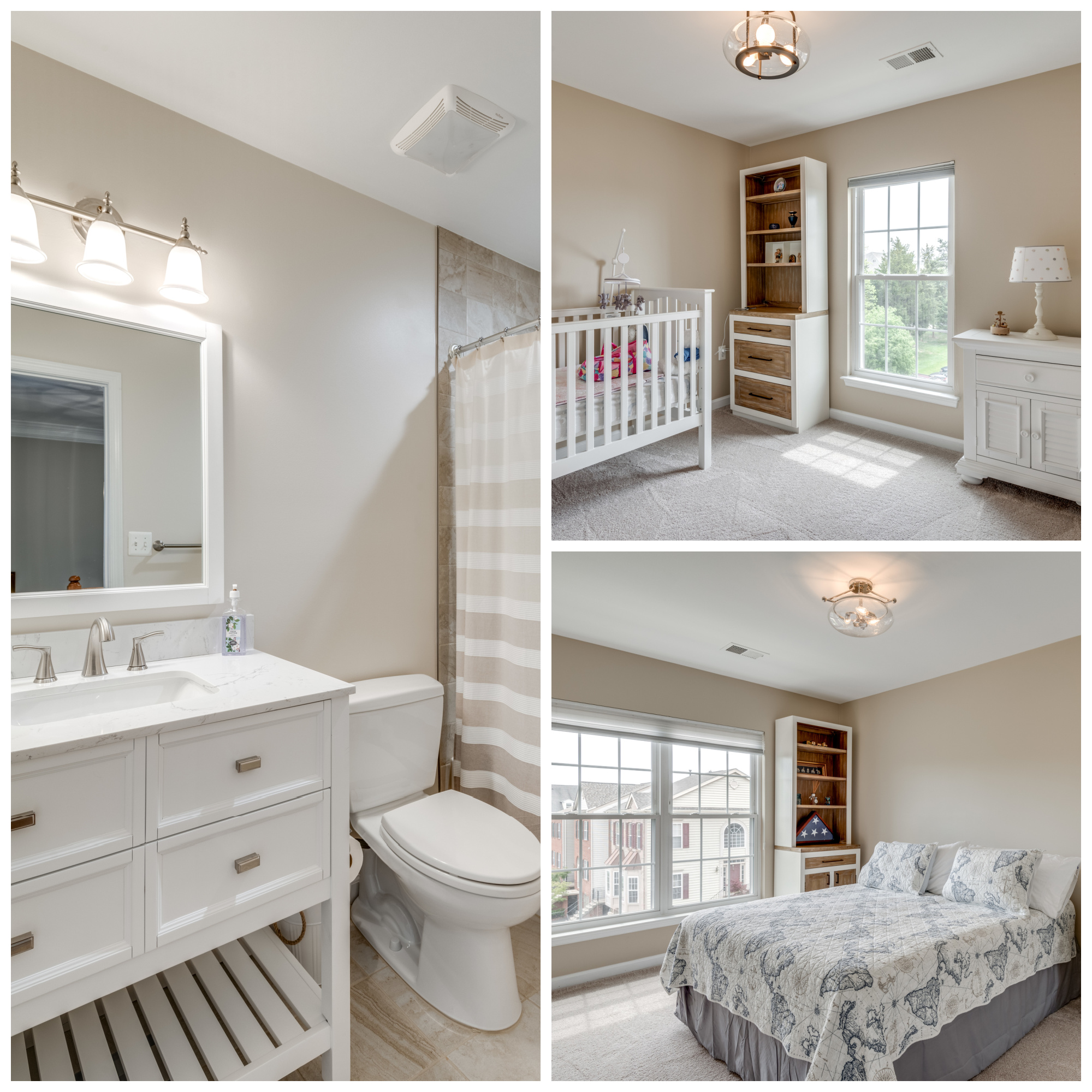45780 Palace Ter, Sterling- Additional Beds and Bath