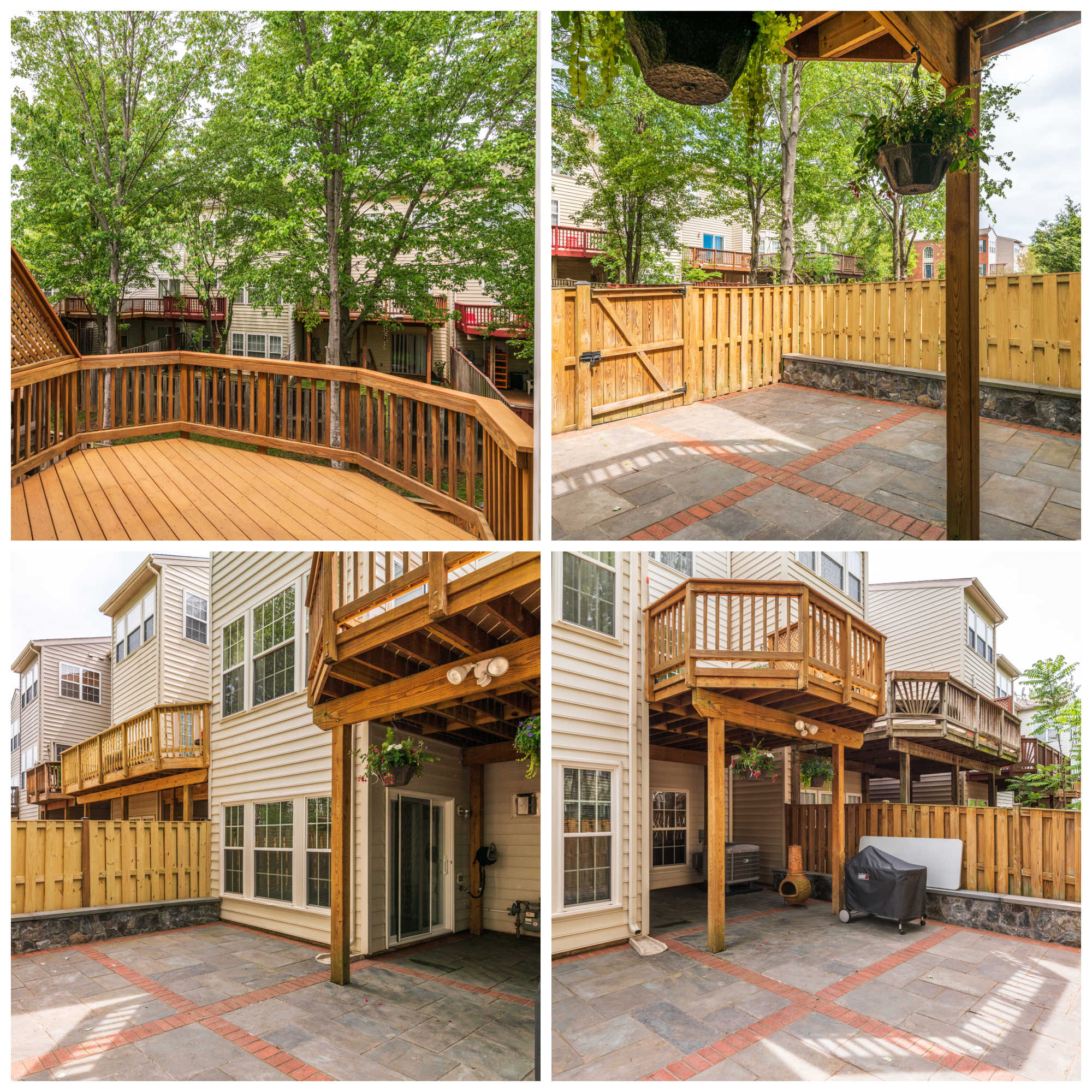 45780 Palace Ter, Sterling- Deck and Patio
