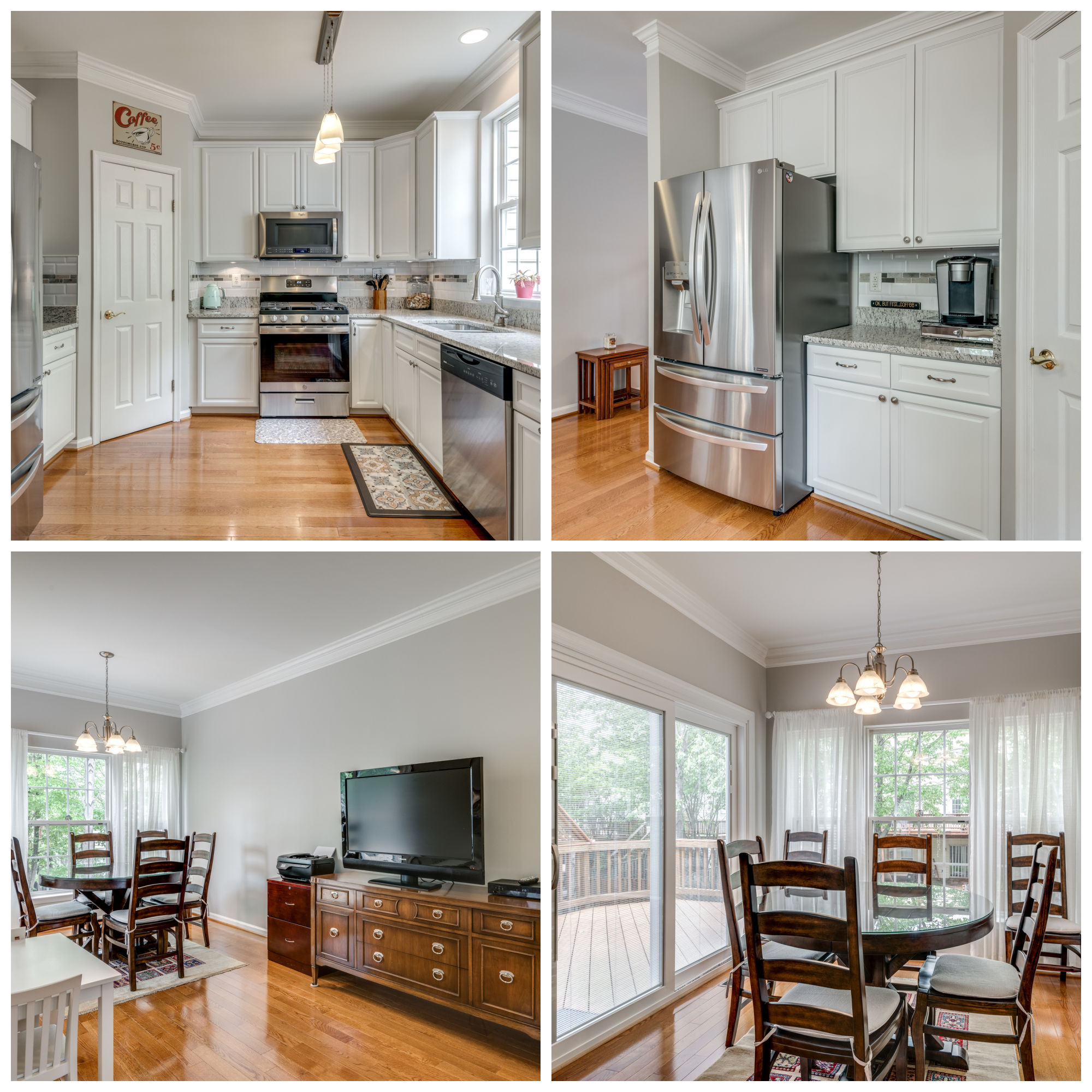 45780 Palace Ter, Sterling- Kitchen
