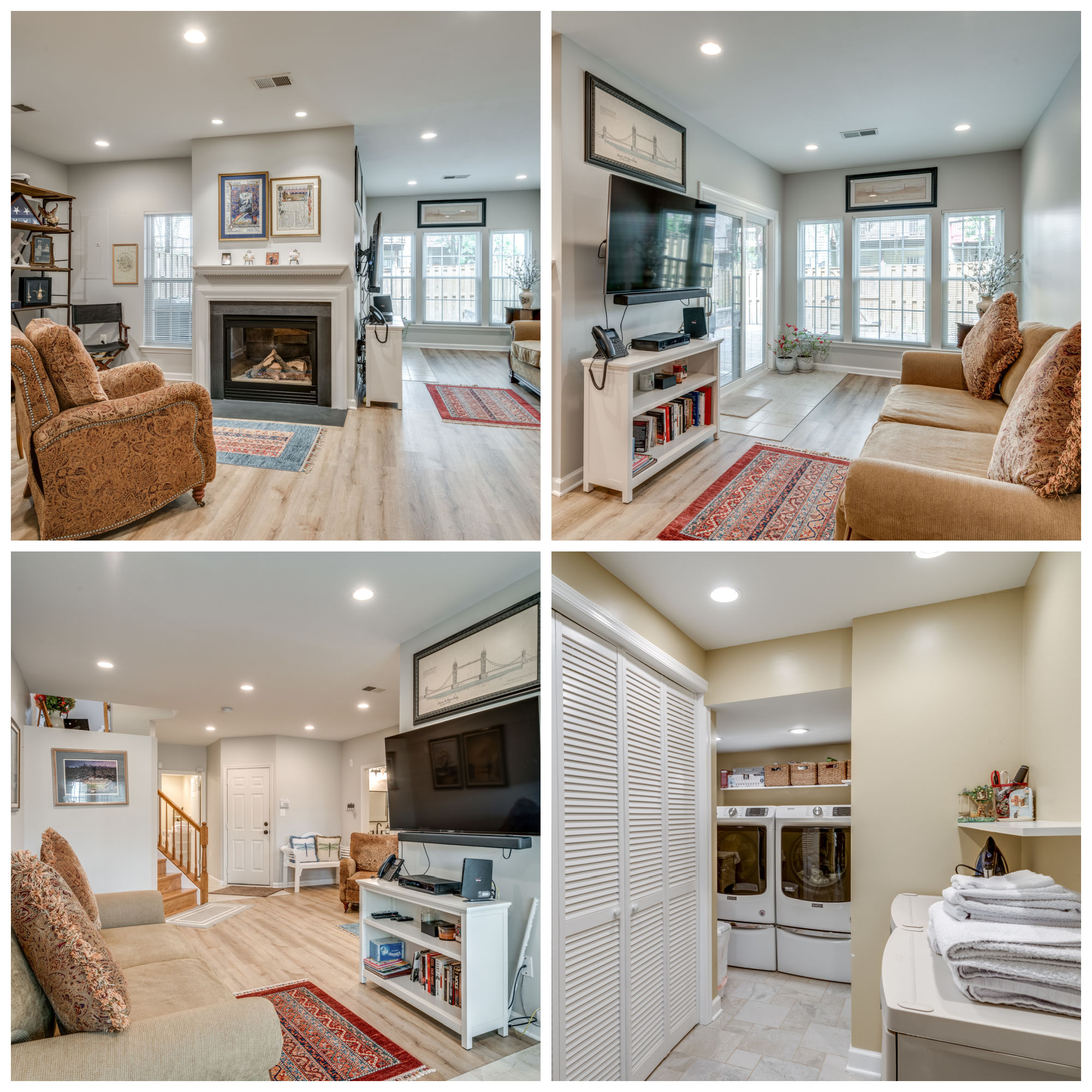 45780 Palace Ter, Sterling- Lower Level