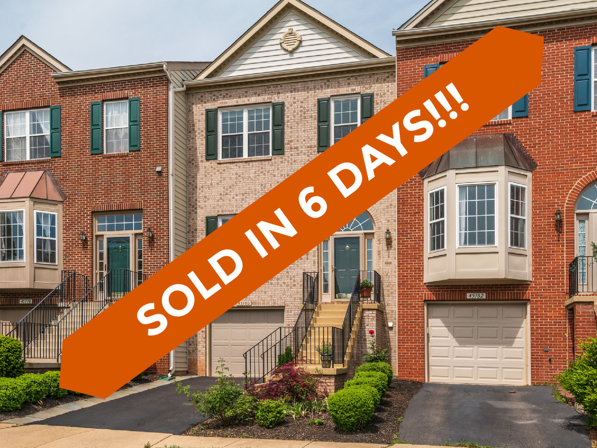 45780 Palace Ter, Sterling- SOLD