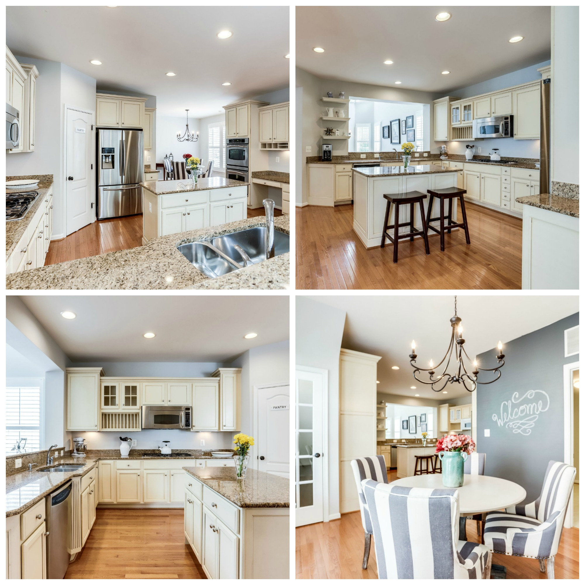 42914 Park Brooke Ct, Broadlands-Kitchen and Breakfast Room