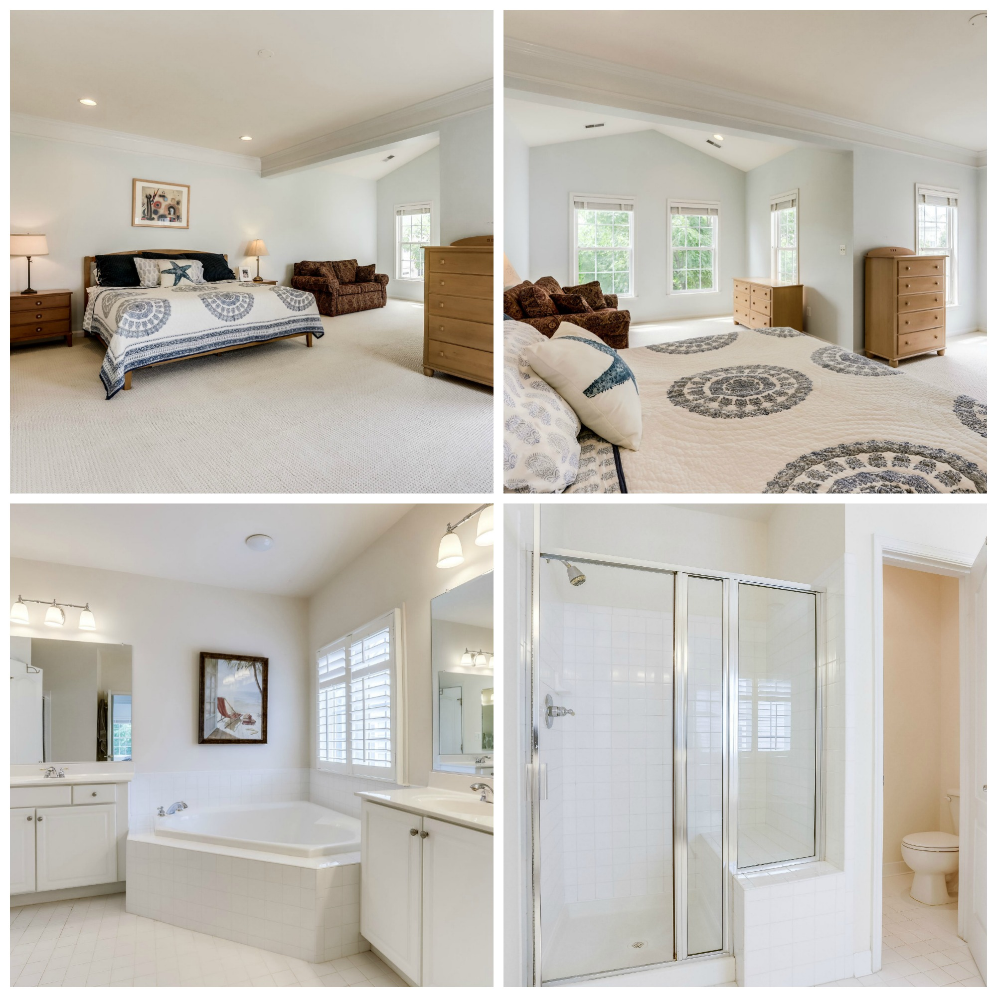 42914 Park Brooke Ct, Broadlands- Master Suite