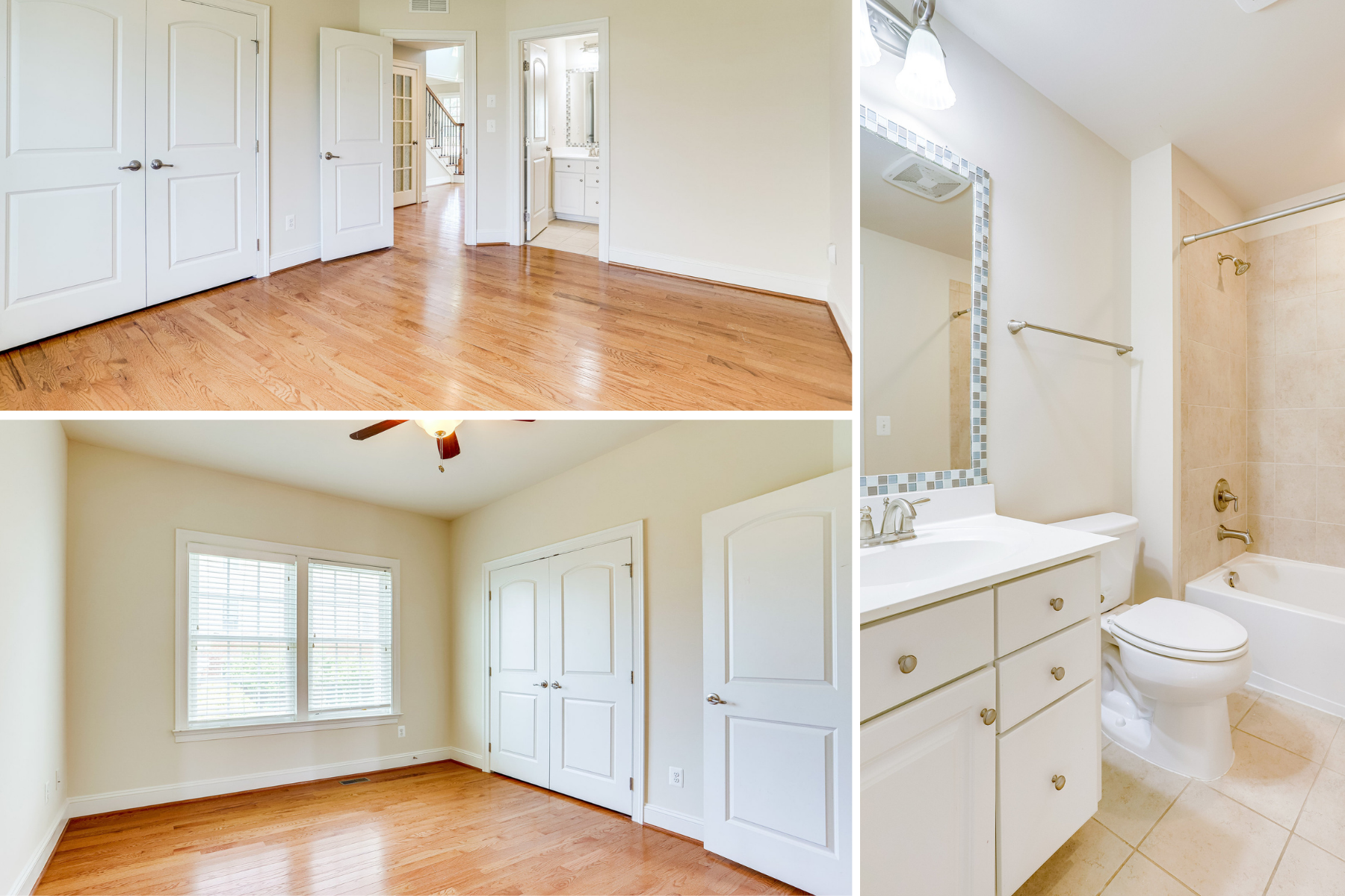 Main level Bedroom- 21297 Park Grove Terrace