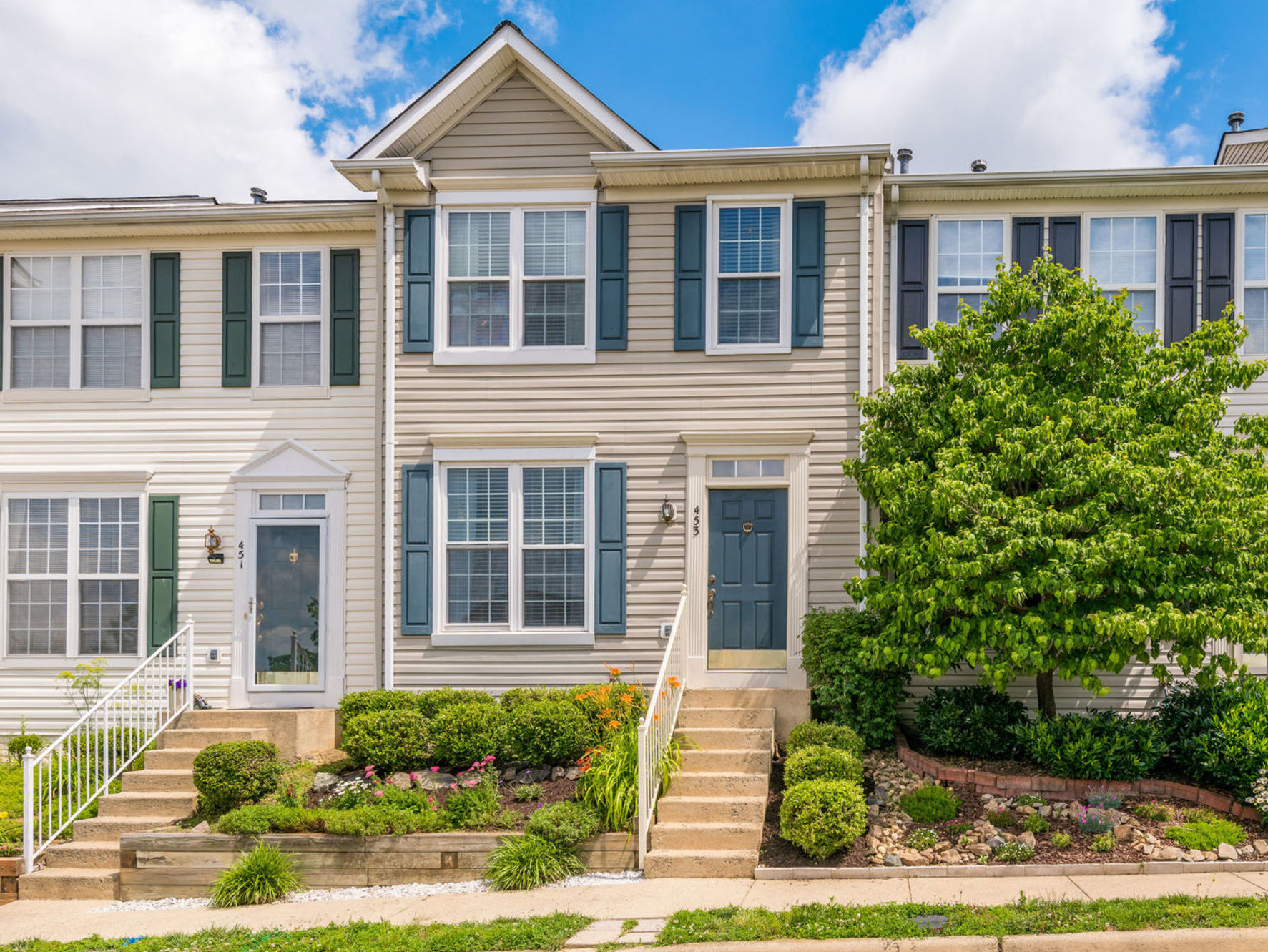 453 Pearlbush Sq NE _ Leesburg _ For Sale