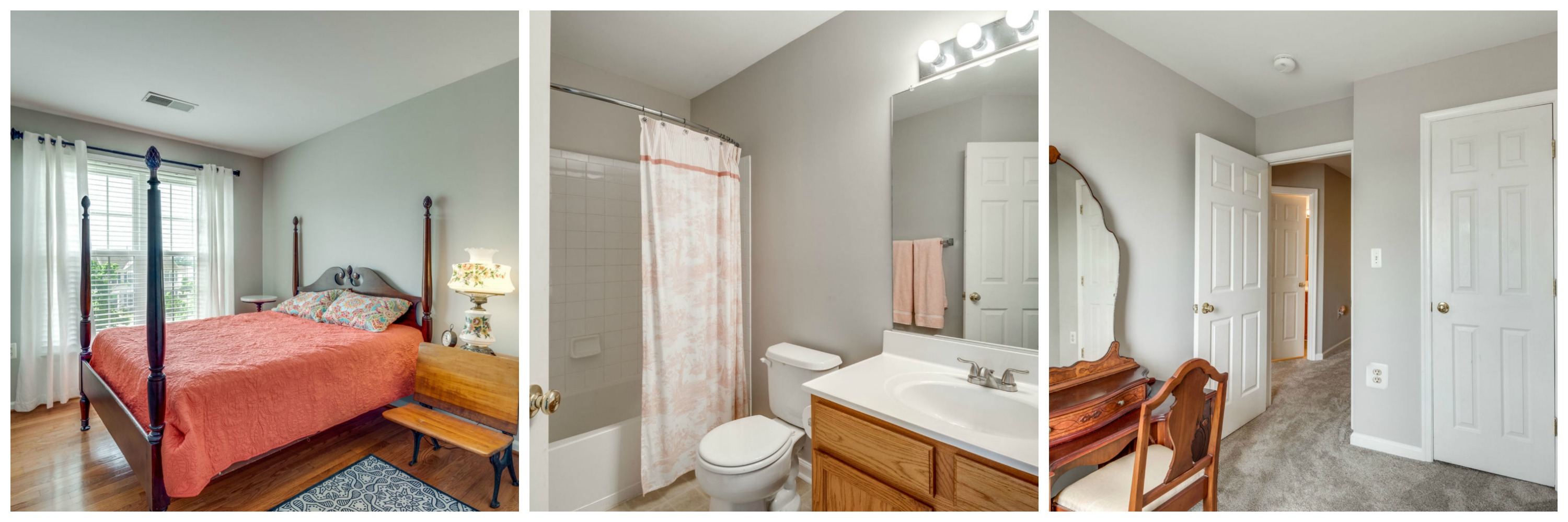 453 Pearlbush Sq NE _ Leesburg _ Additional Bedrooms and Bath